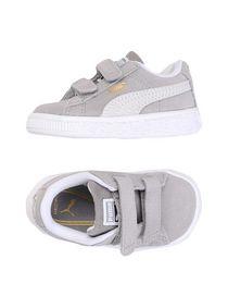 scarpe neonato puma