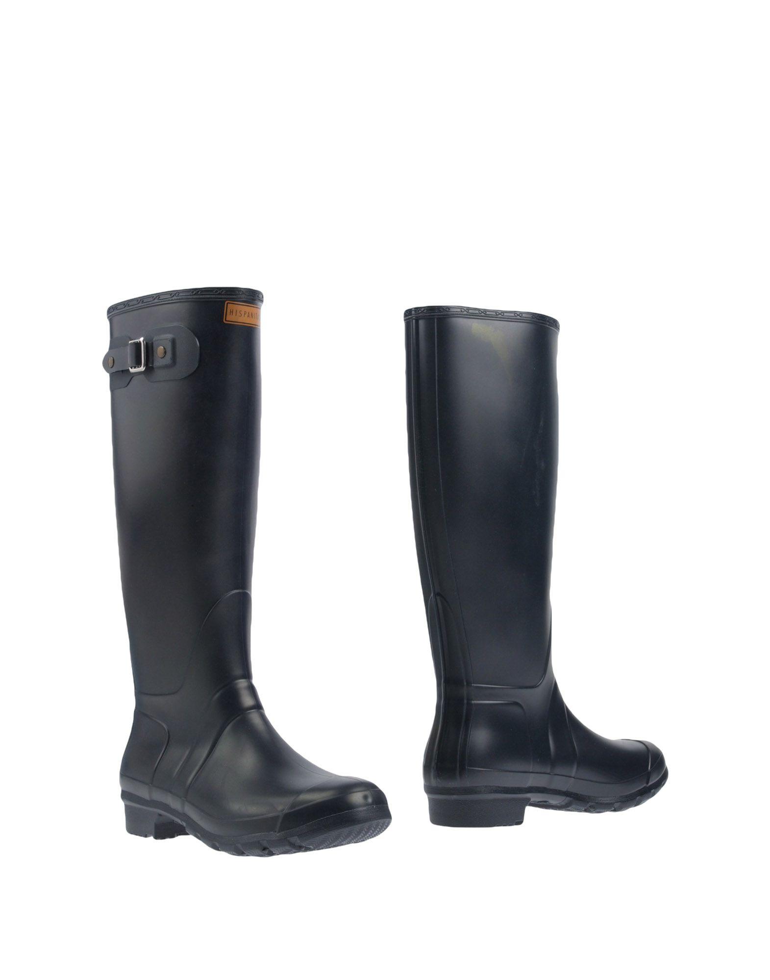 Hispanitas Stiefel Damen  11455329CX Gute Qualität beliebte Schuhe