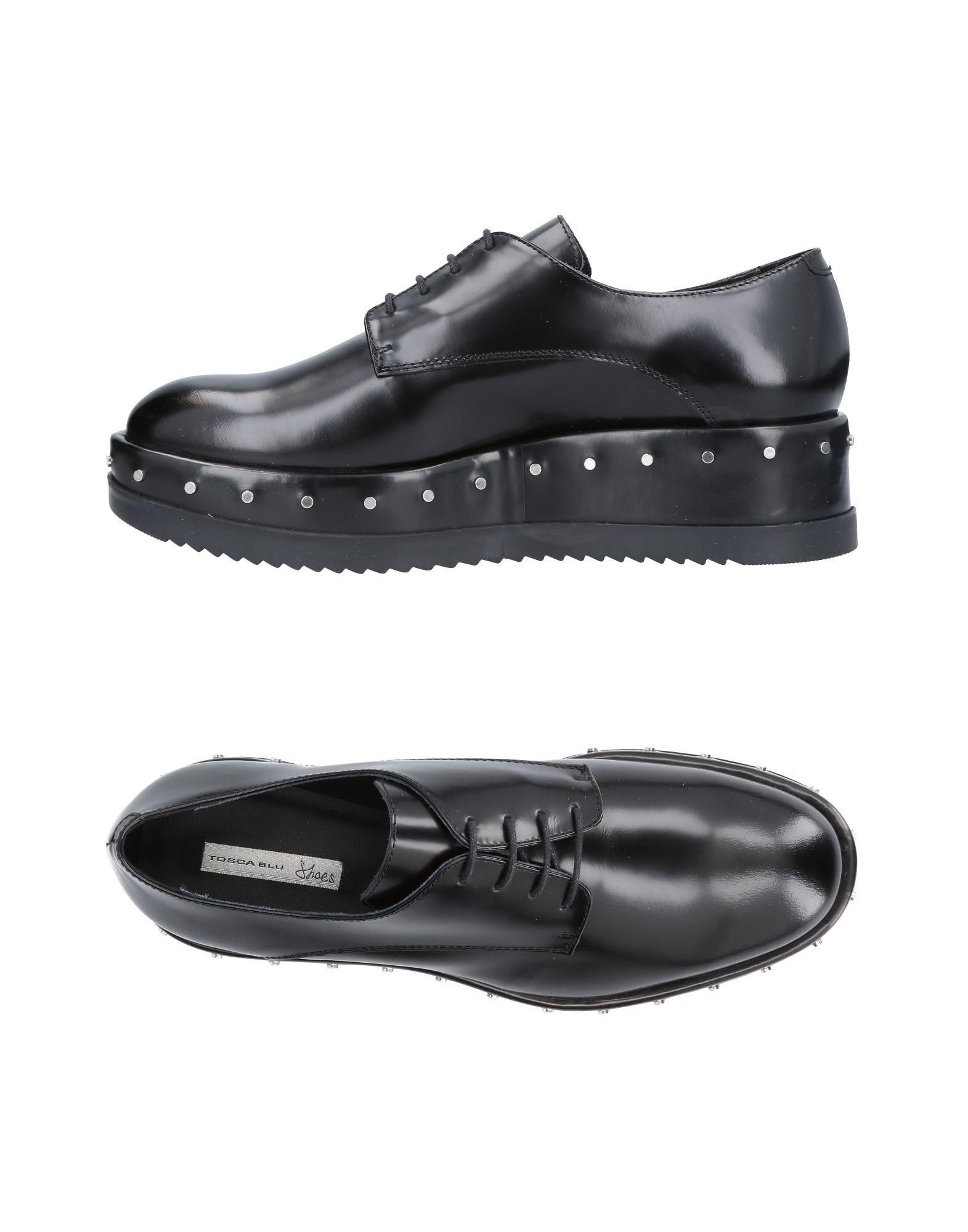 Tosca 11455331XC Blu Shoes Schnürschuhe Damen  11455331XC Tosca Gute Qualität beliebte Schuhe 3f53e1