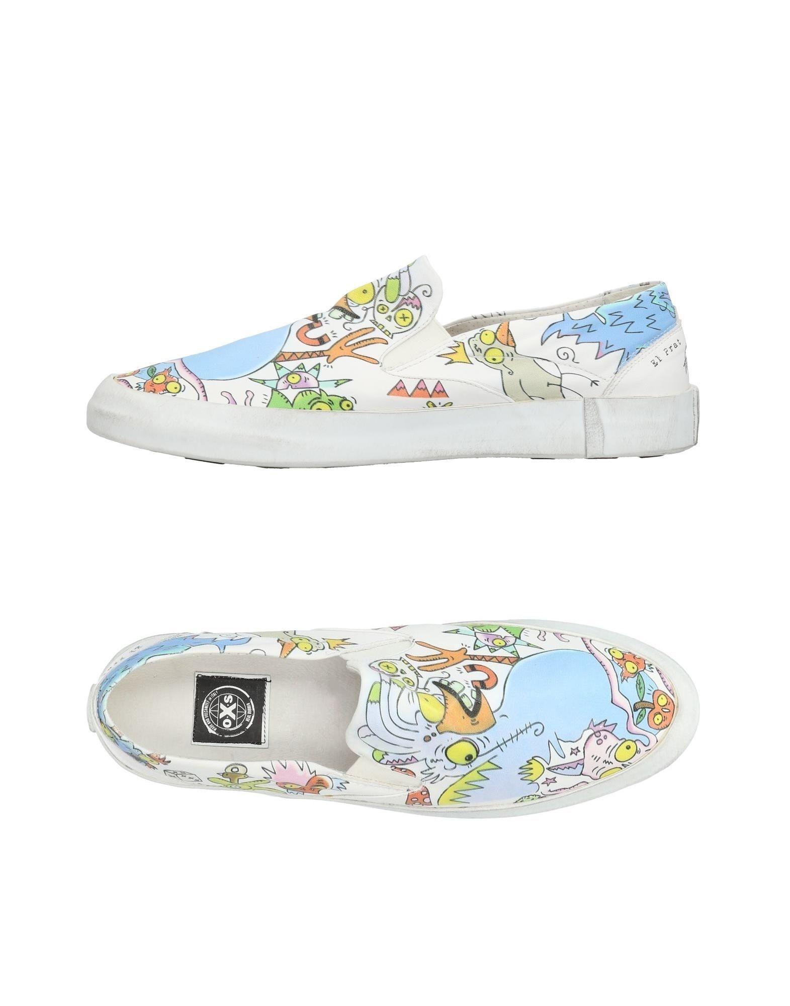 Sneakers O.X.S. Uomo - 11455342OJ Scarpe economiche e buone