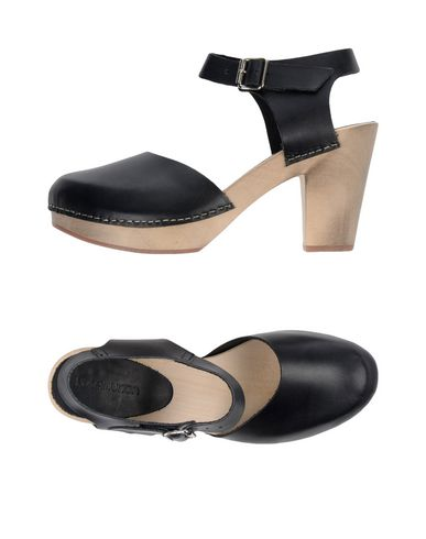 cheap best place ROSAMUNDA Open-toe mules buy for sale free shipping Cnpnx