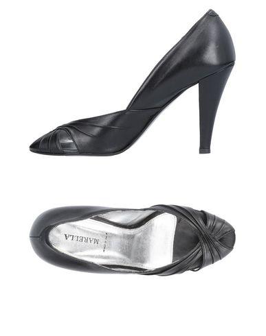 Los zapatos más populares para hombres y mujeres Zapato De Salón Sergio Rossi Mujer - Salones Sergio Rossi - 11411719NC Verde militar