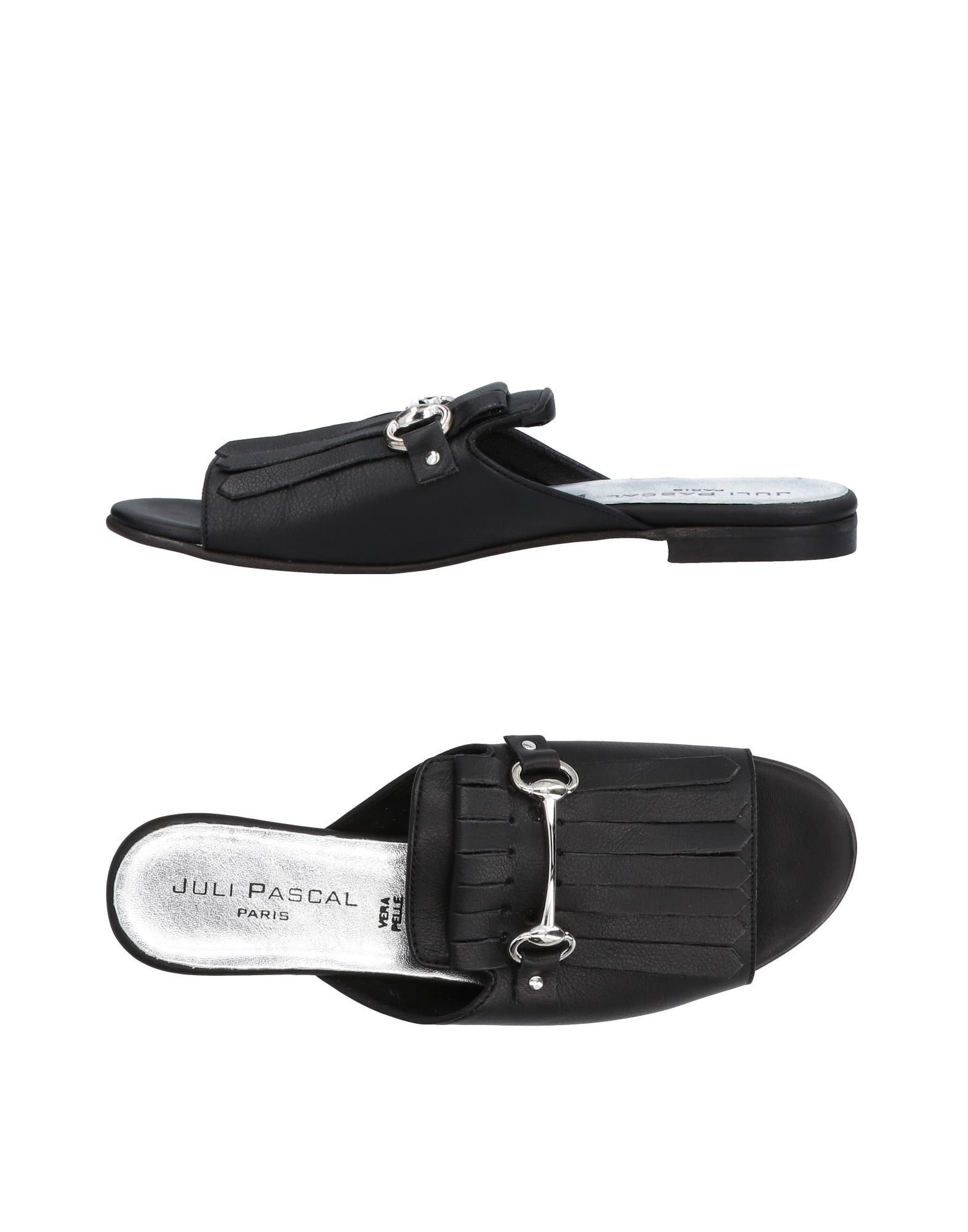 Juli Pascal Paris Sandalen Damen  11455357KD Gute Qualität beliebte Schuhe