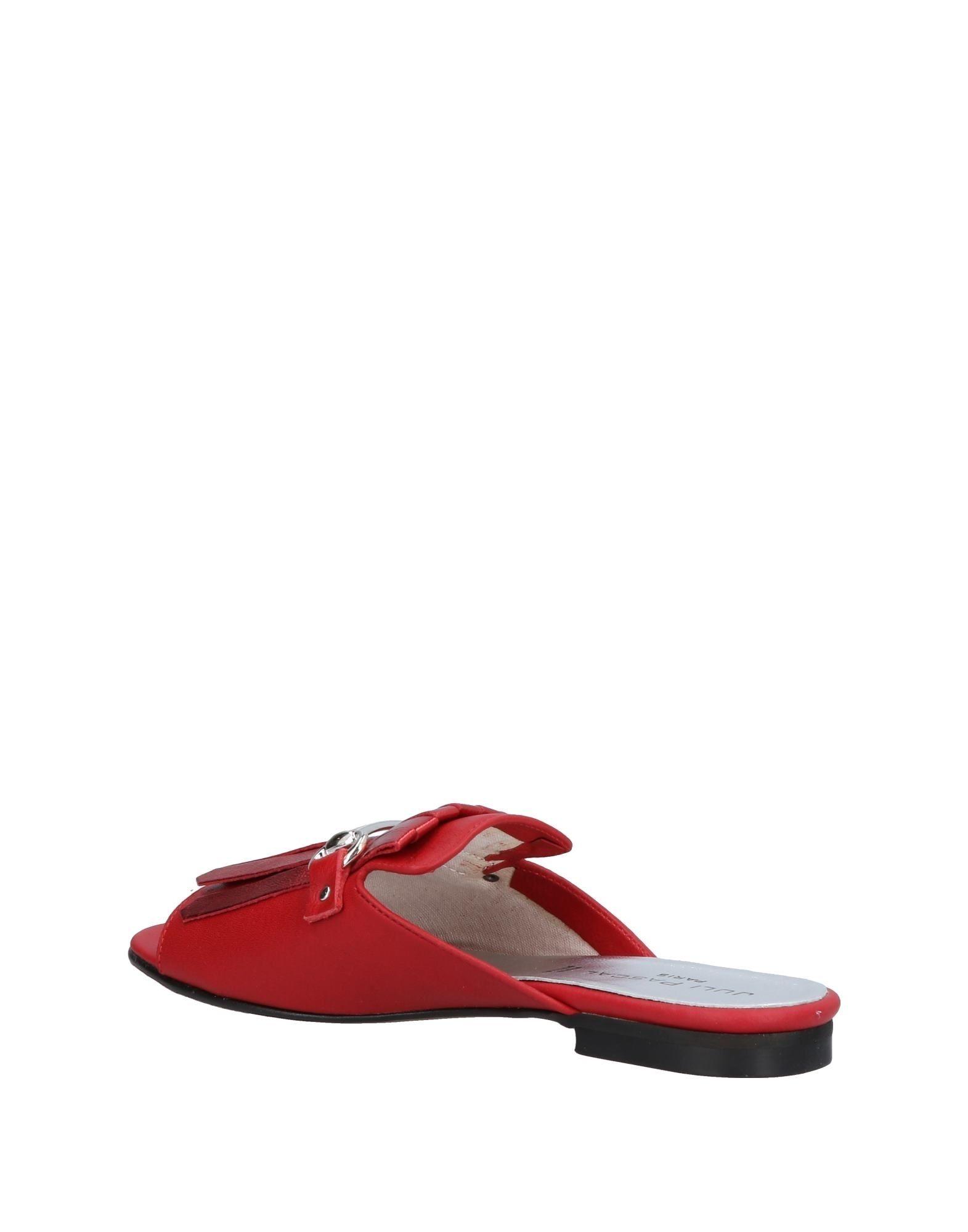 Juli  Pascal Paris Sandalen Damen  Juli 11455358XE Gute Qualität beliebte Schuhe f16fbb