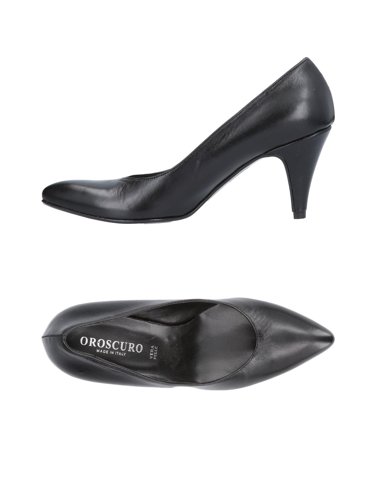 Oroscuro Gute Pumps Damen  11455368JU Gute Oroscuro Qualität beliebte Schuhe 86762e