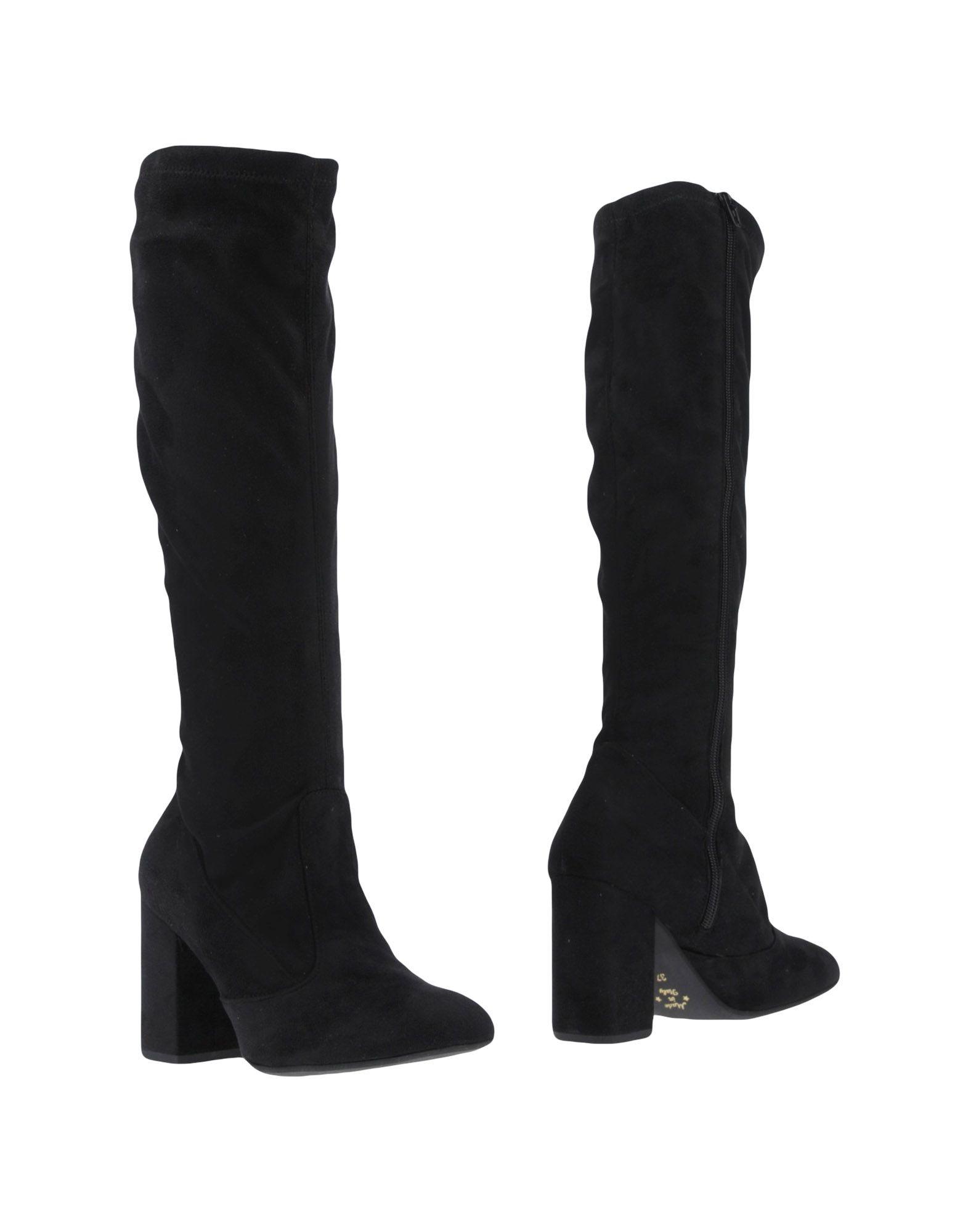 Gut um Stiefel billige Schuhe zu tragenOroscuro Stiefel um Damen  11455373HB 1e5941