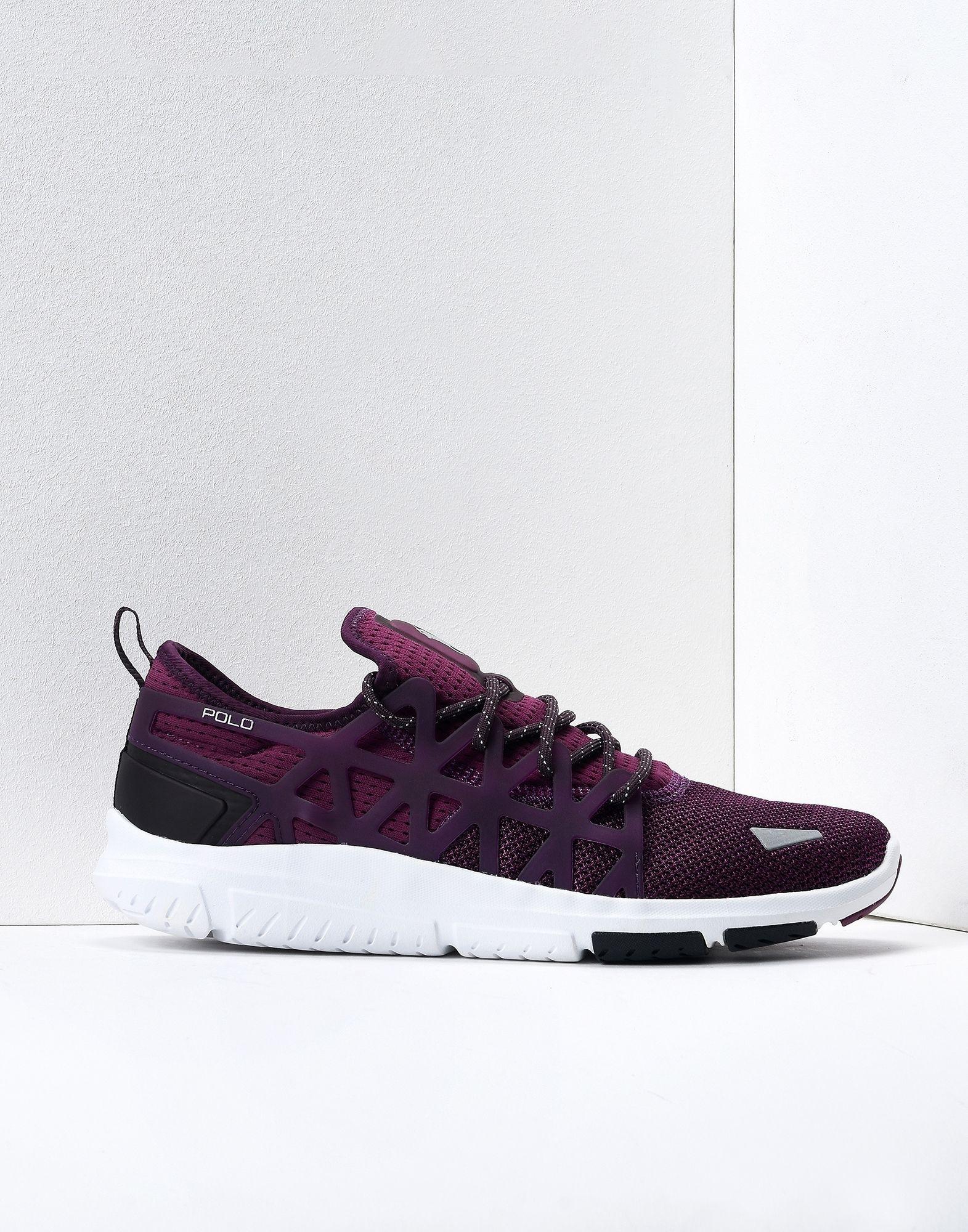 Polo Ralph Lauren Lauren Ralph Sneakers Damen  11455399KS eead0f