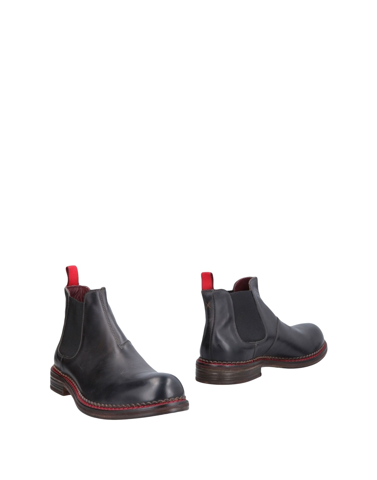 Alexander Trend Stiefelette Herren  11455412TL Neue Schuhe