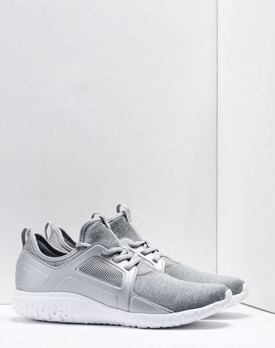 Polo Ralph Lauren Sneakers Donna Scarpe Grigio Chiaro