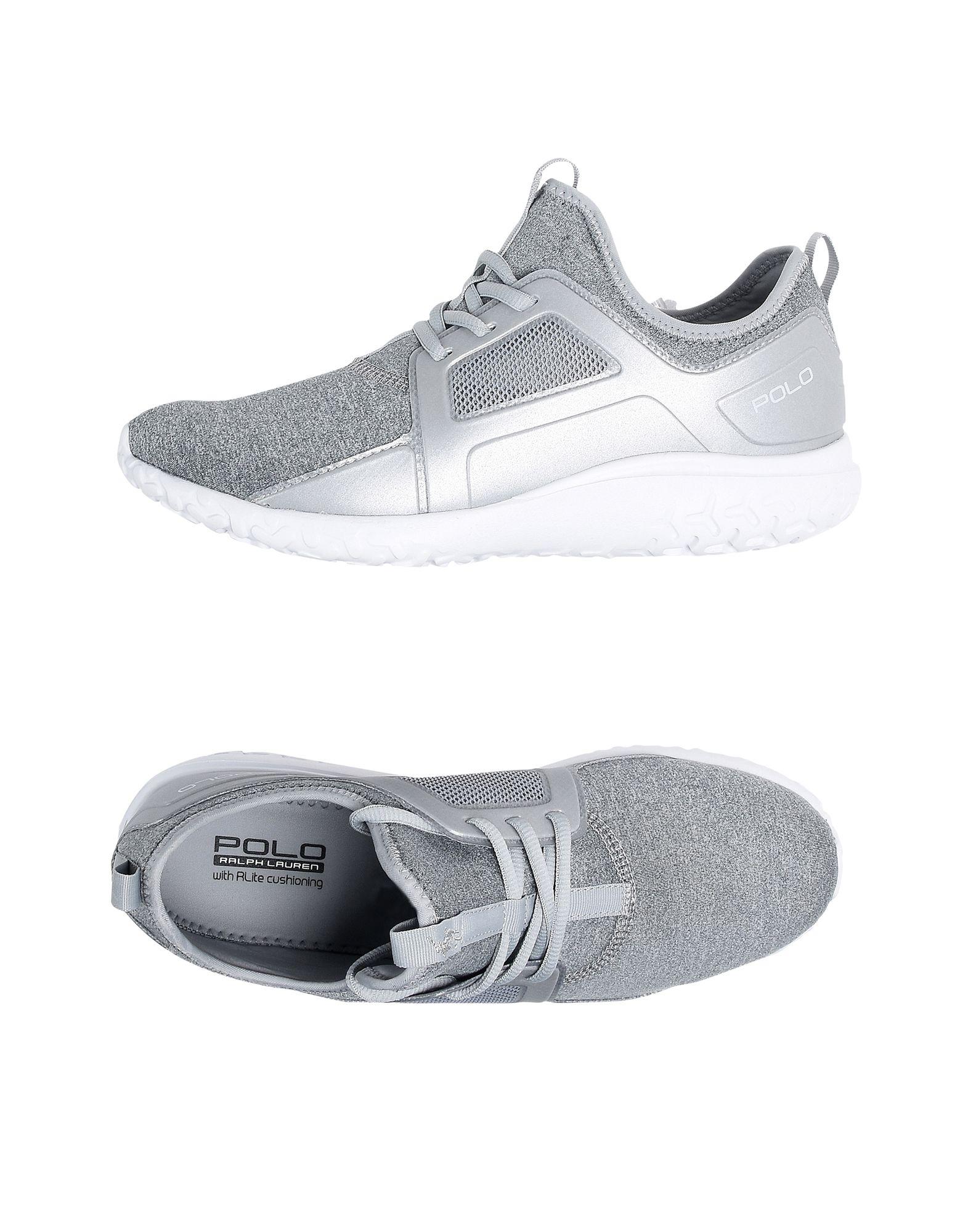 Polo Ralph Lauren Sneakers Damen  11455429GM Gute Qualität beliebte Schuhe