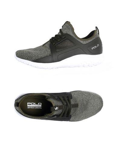 competitive price 9aff6 d92ce POLO RALPH LAUREN Sneakers - Scarpe | YOOX.COM