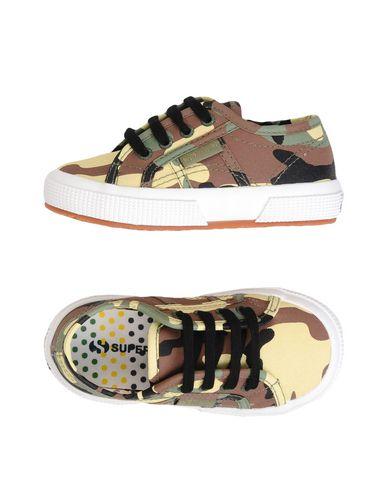 Sneakers Superga 2750-Fantasy Cotj - Donna - Acquista online su YOOX ... 563f3bbb89a