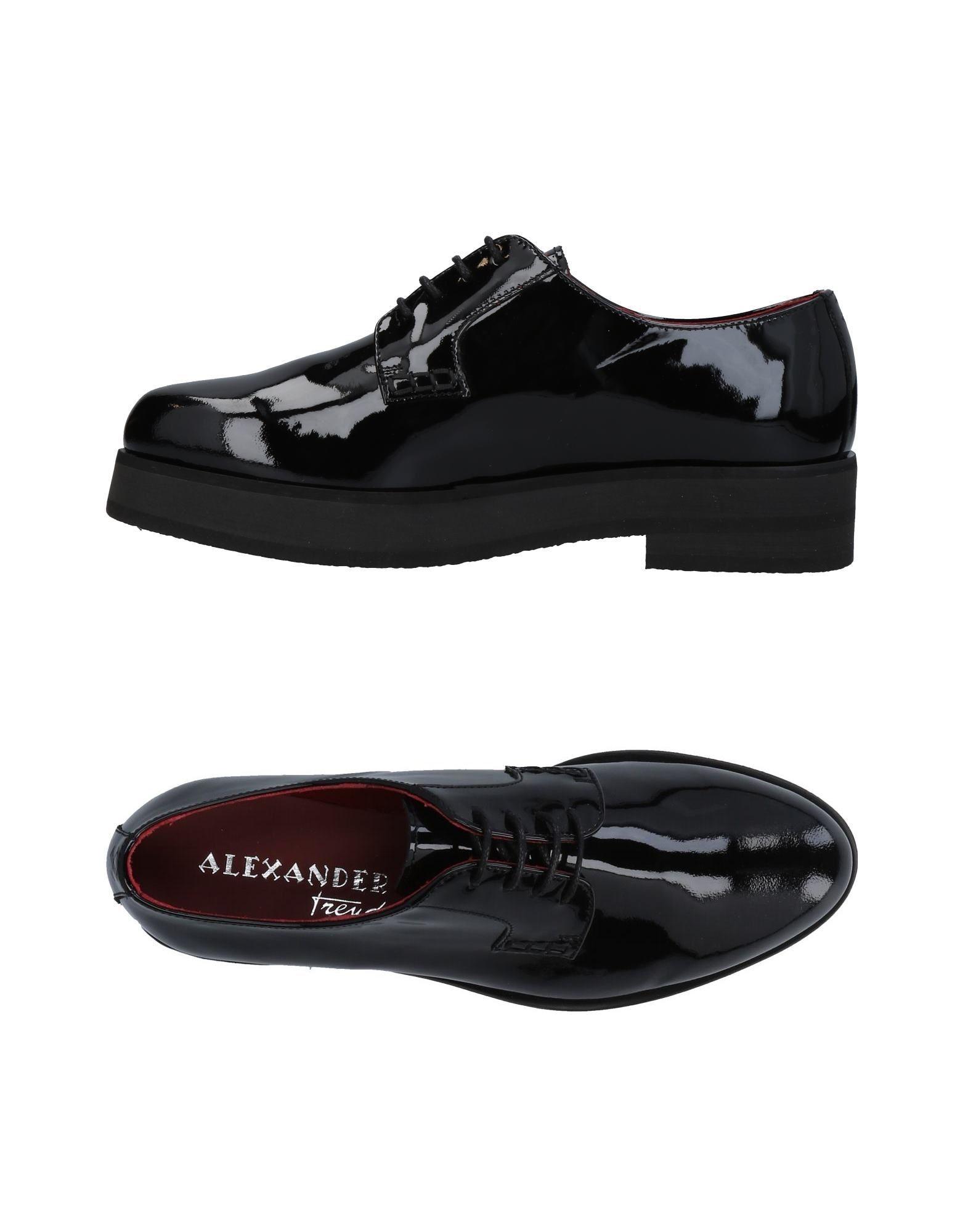Gut um billige Schuhe  zu tragenAlexander Trend Schnürschuhe Damen  Schuhe 11455443UP 0cffdc