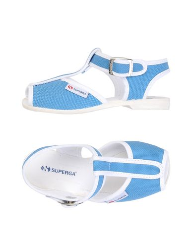8ad9d260fbe5 Superga® Sandals Girl 3-8 years online on YOOX United Kingdom