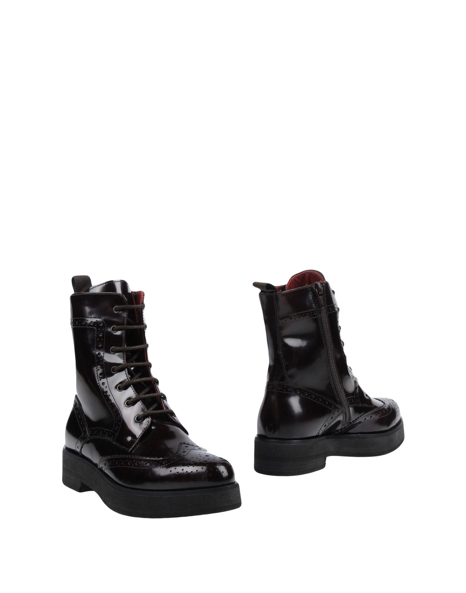 Alexander Trend Stiefelette Damen  11455458SJ Neue Neue Neue Schuhe 847f2b