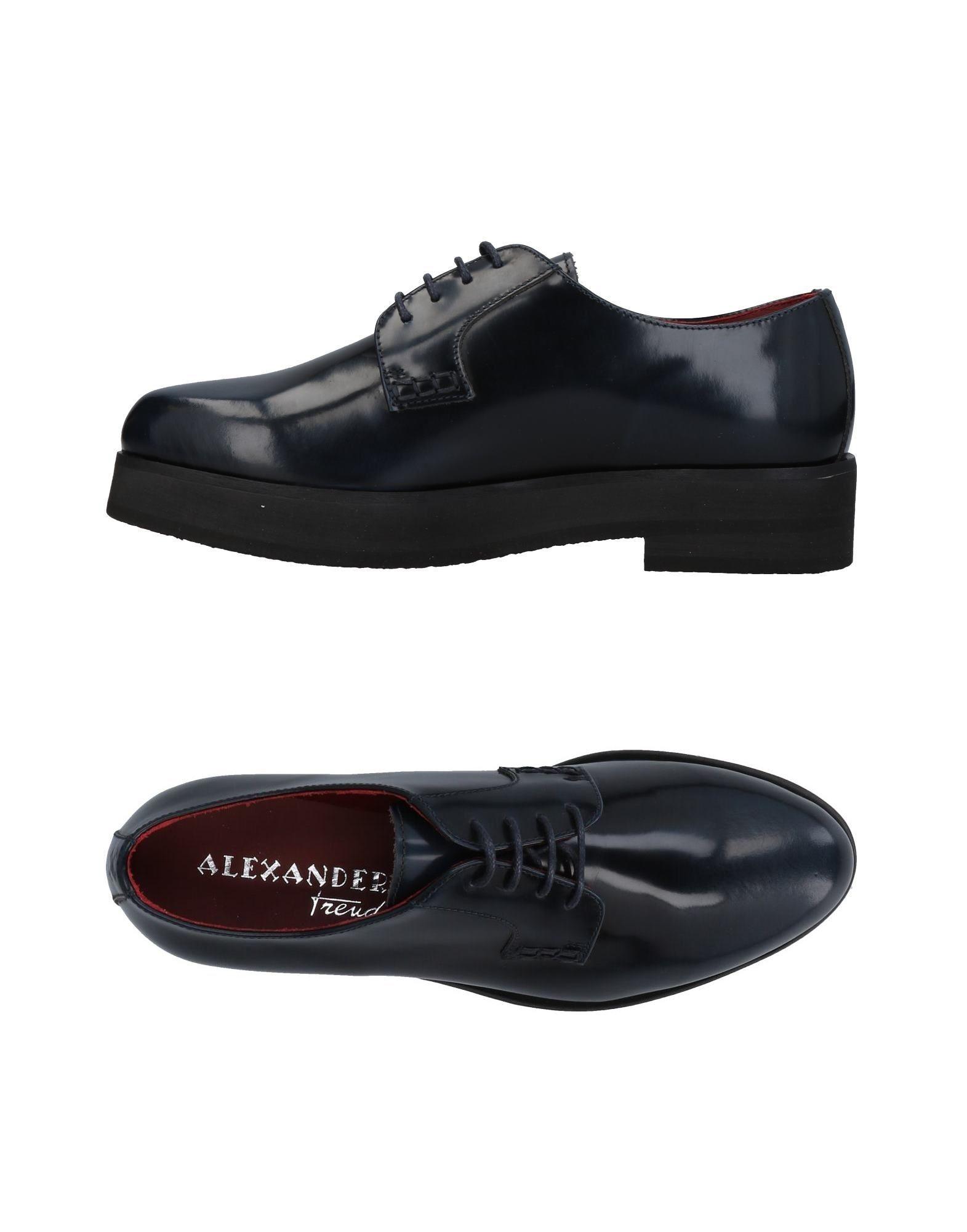 Alexander Alexander Alexander Trend Schnürschuhe Damen  11455460IK Neue Schuhe 12aa14