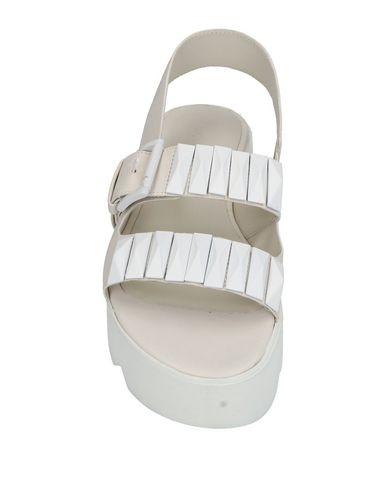 Vic Matiē Vic Sandales Blanc Sandales Matiē Vic Blanc Matiē Blanc Sandales AwTqfC5