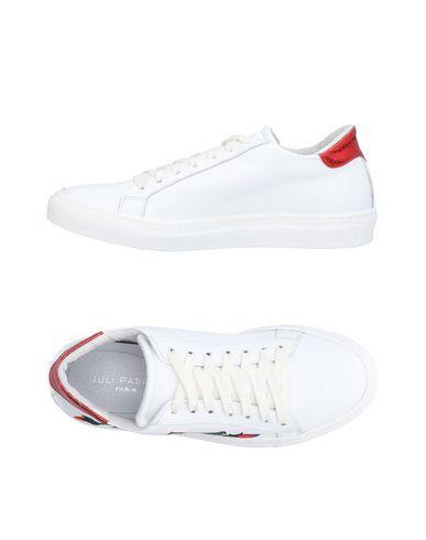 Juli Pascal Pascal Blanc Juli Blanc Blanc Paris Paris Pascal Sneakers Sneakers Paris Sneakers Juli Juli BqwRgv