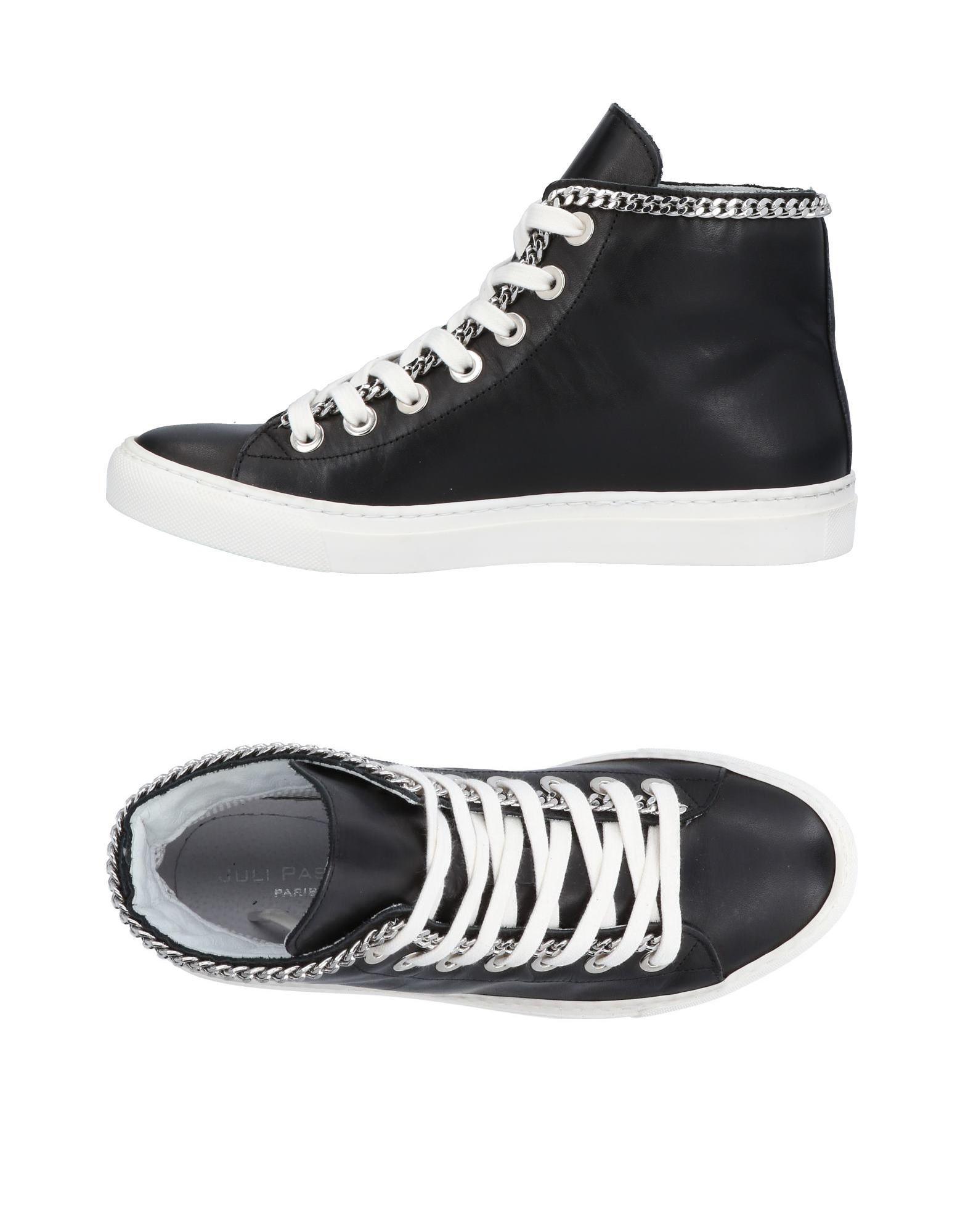 Sneakers Juli Pascal Paris Donna - 11455512RM