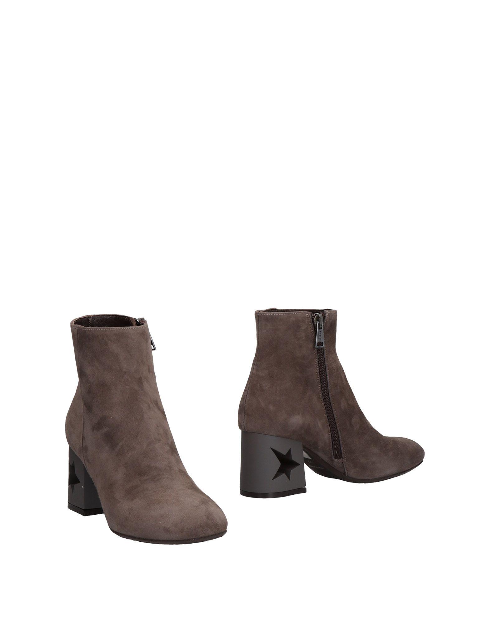 Gut um Stiefelette billige Schuhe zu tragenTiffi Stiefelette um Damen  11455553IO 8f1aae