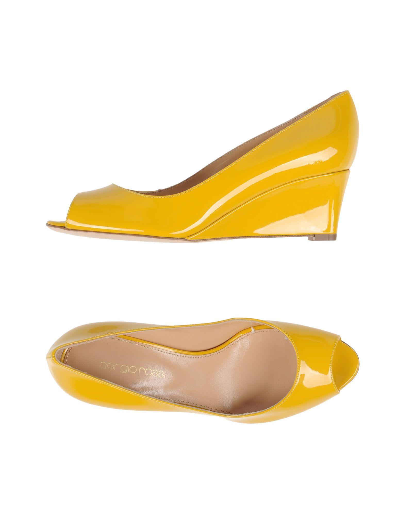 Sergio Rossi Pumps Damen  11455562JH Beliebte Schuhe
