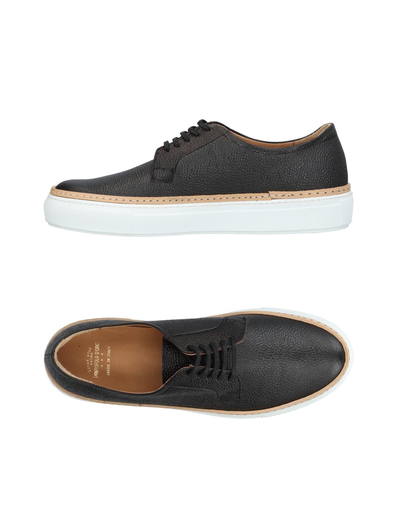 Stringate Pantofola D'oro Uomo - 11455564GI
