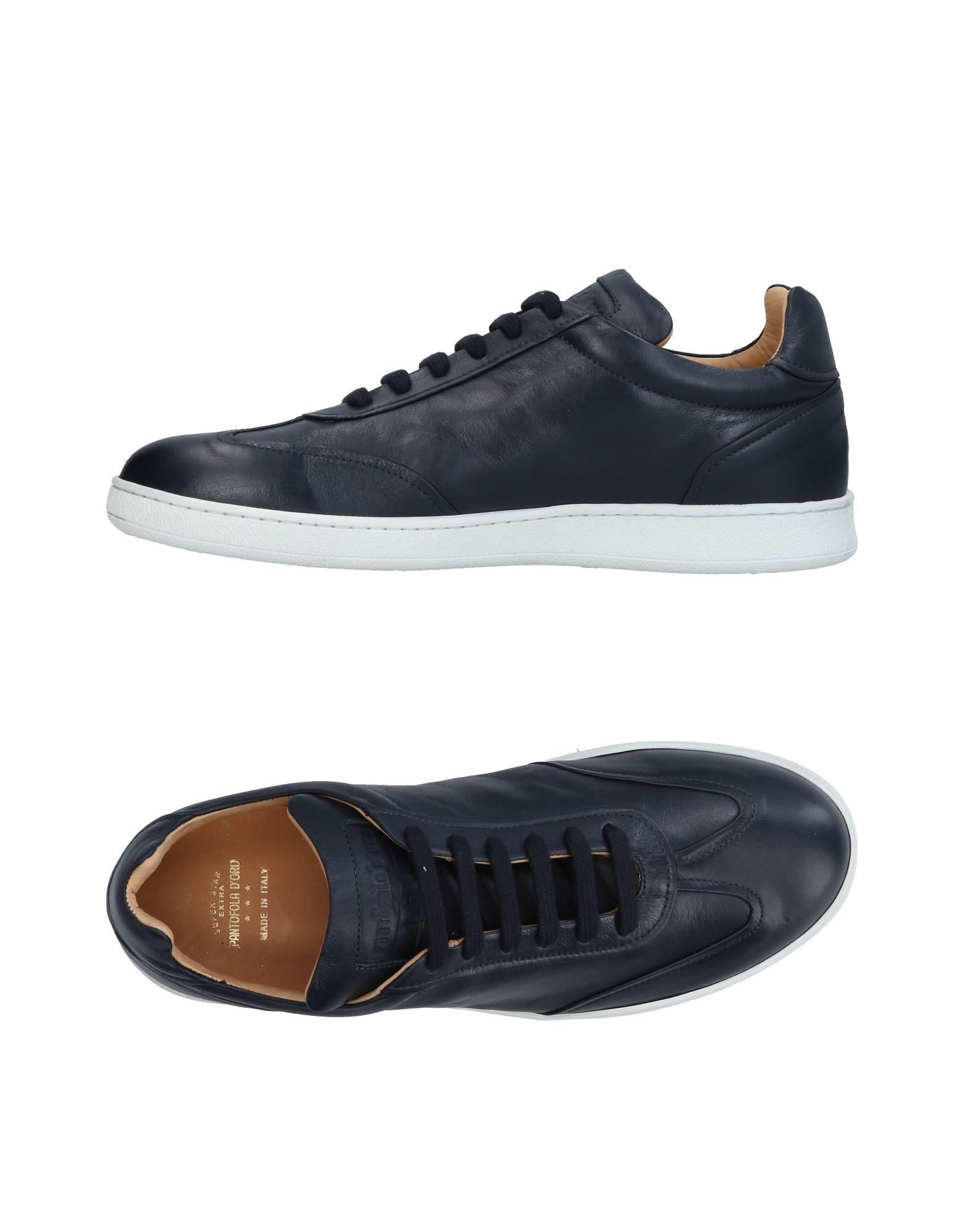 Pantofola D'oro Sneakers Sneakers - Men Pantofola D'oro Sneakers Sneakers online on  United Kingdom - 11455574HI cc90a1