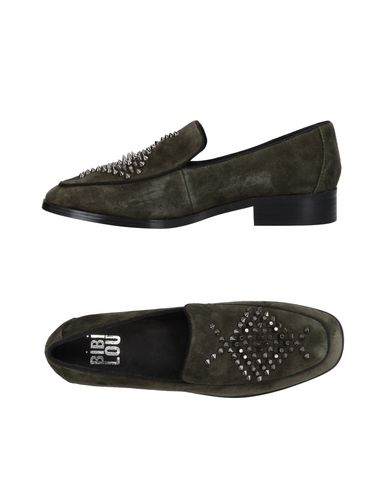 FOOTWEAR - Loafers on YOOX.COM Bibi Lou rsXDONHF