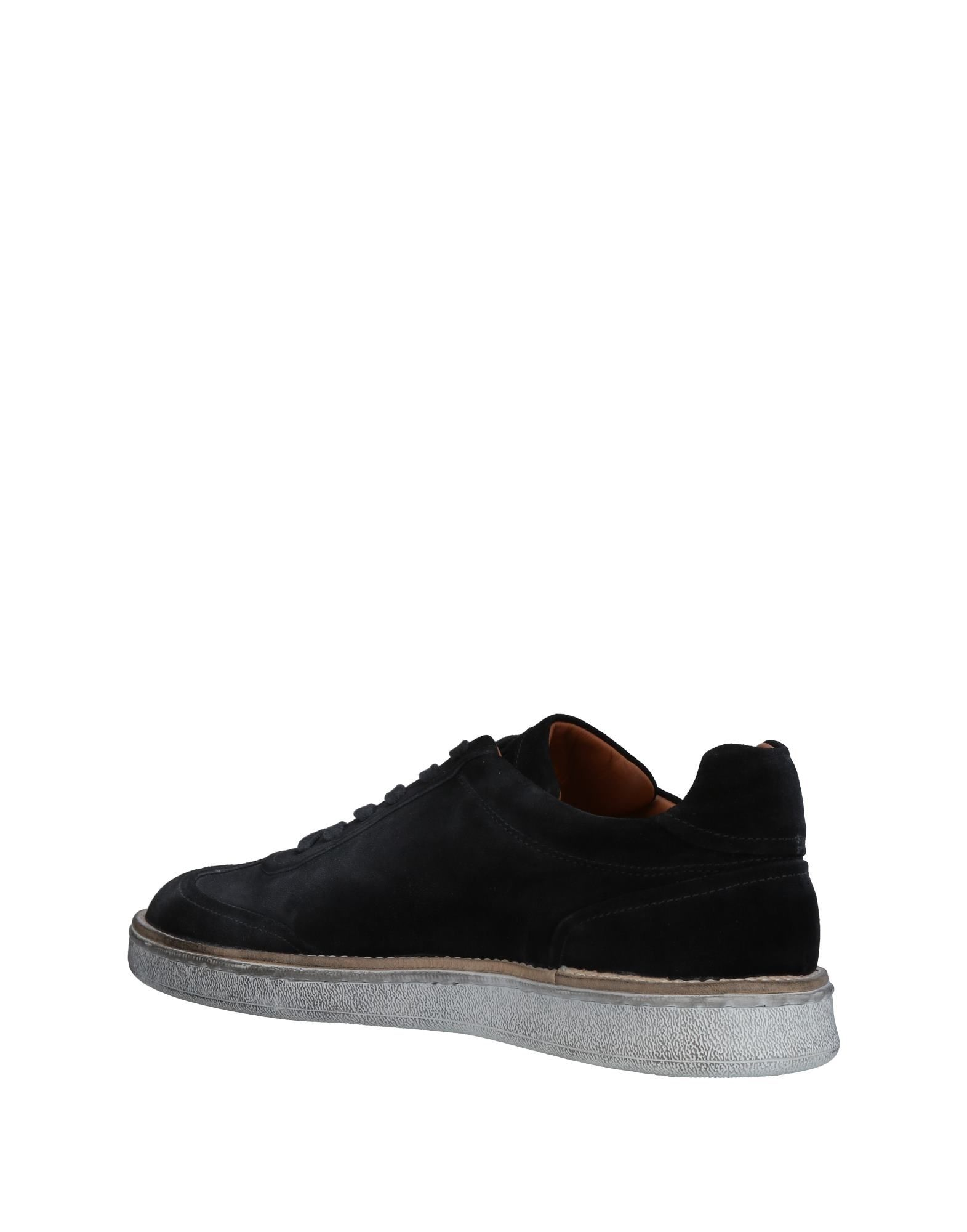 Pantofola D'oro Sneakers Herren  11455586BL Neue Schuhe