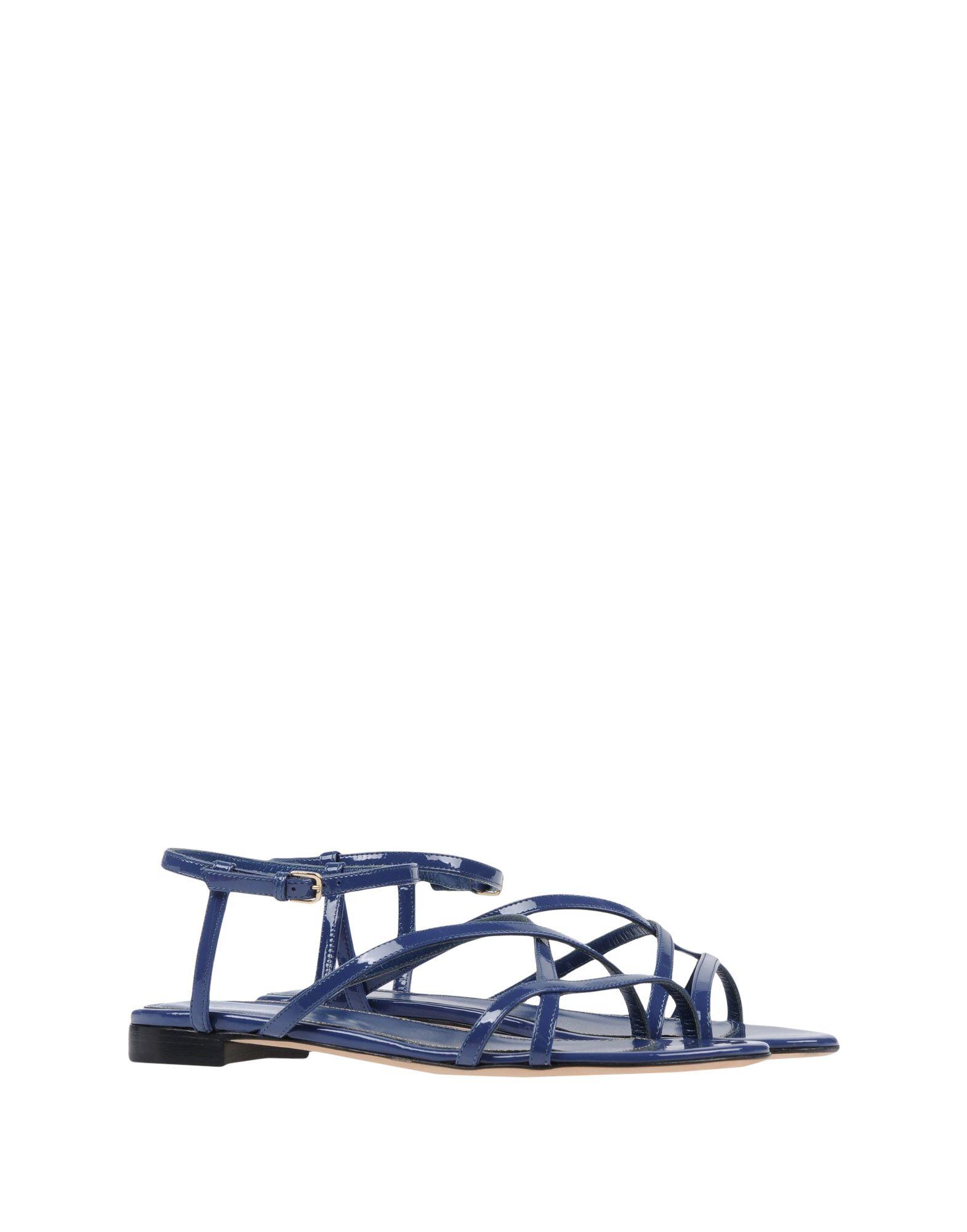 Sergio aussehende Rossi Sandalen Damen  11455588GDGünstige gut aussehende Sergio Schuhe eb55a5