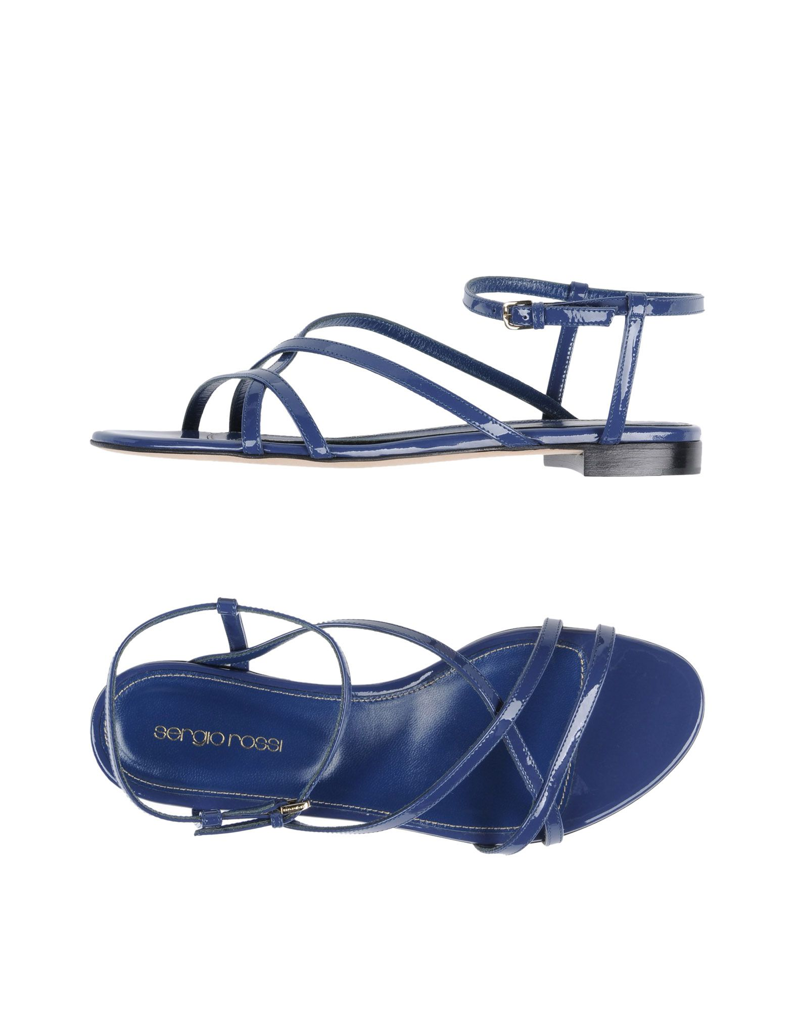 Sergio Rossi Sandals - Women on Sergio Rossi Sandals online on Women  Canada - 11455588GD f0571a