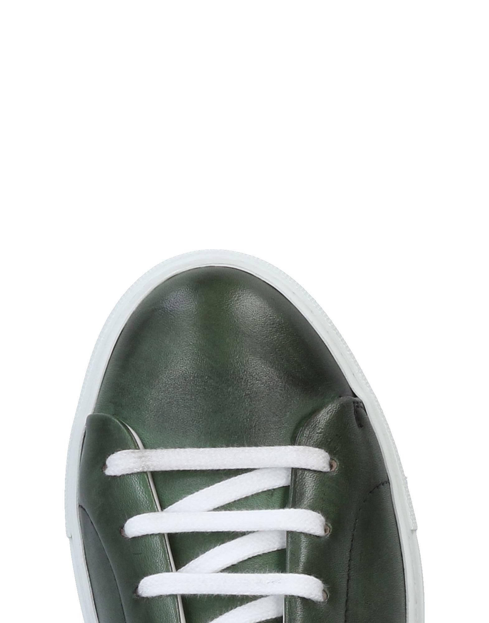 Rabatt echte Schuhe Pantofola D'oro Sneakers Herren  11455599SA