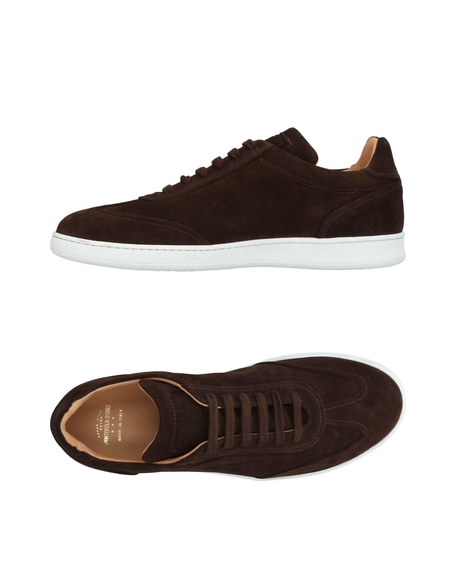 Pantofola D'oro Sneakers Herren  11455603WB Neue Schuhe