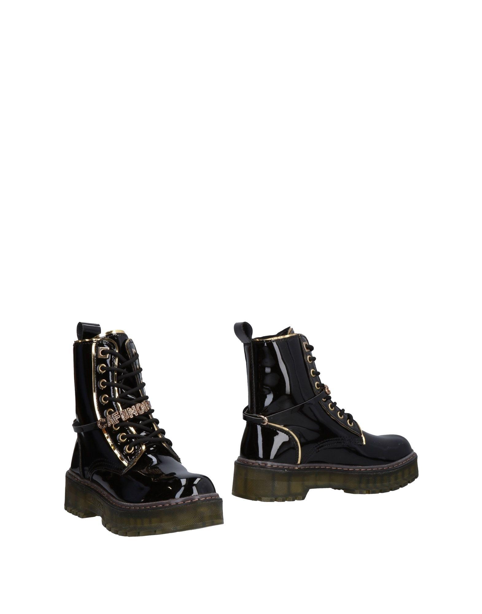 Cafènoir Stiefelette Damen  11455610BG Gute Qualität beliebte Schuhe