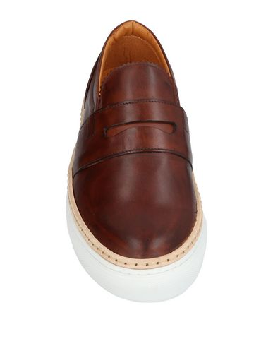Pantofola Doro Mocasín rabatt view Ioinc6N8