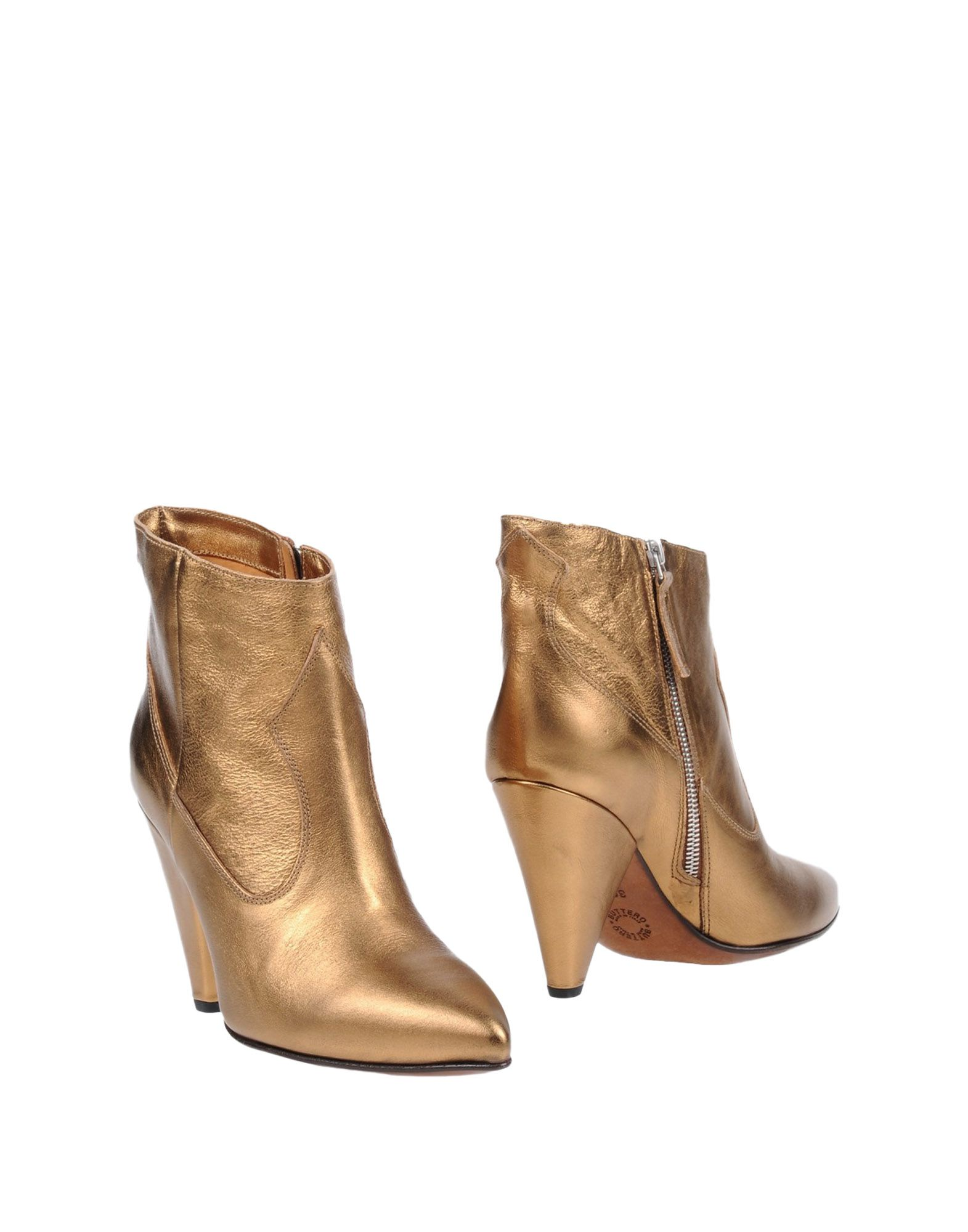 Buttero® Damen Stiefelette Damen Buttero®  11455627HT Heiße Schuhe 6cbb0a