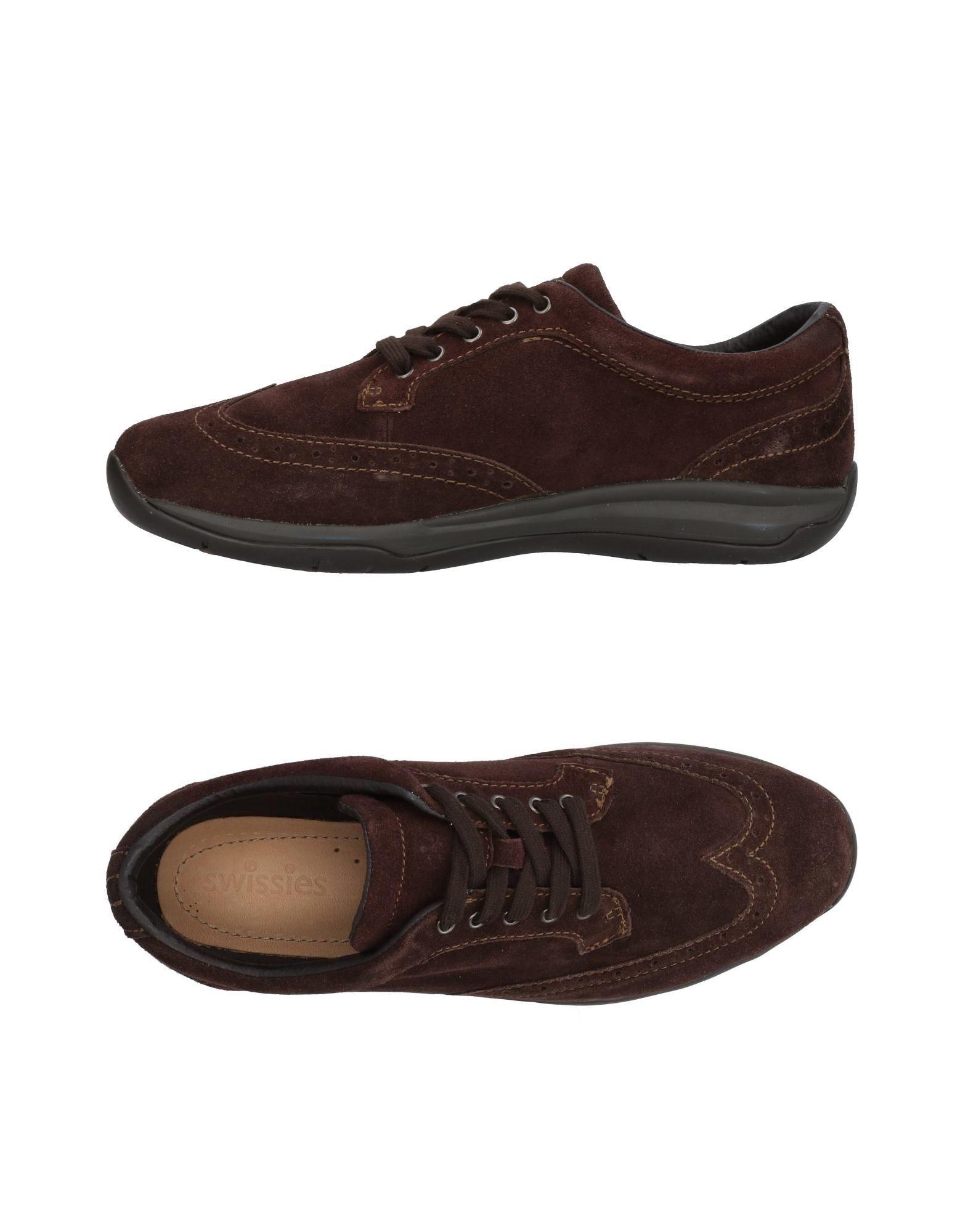 Rabatt echte Schuhe Swissies Sneakers Herren  11455636DC