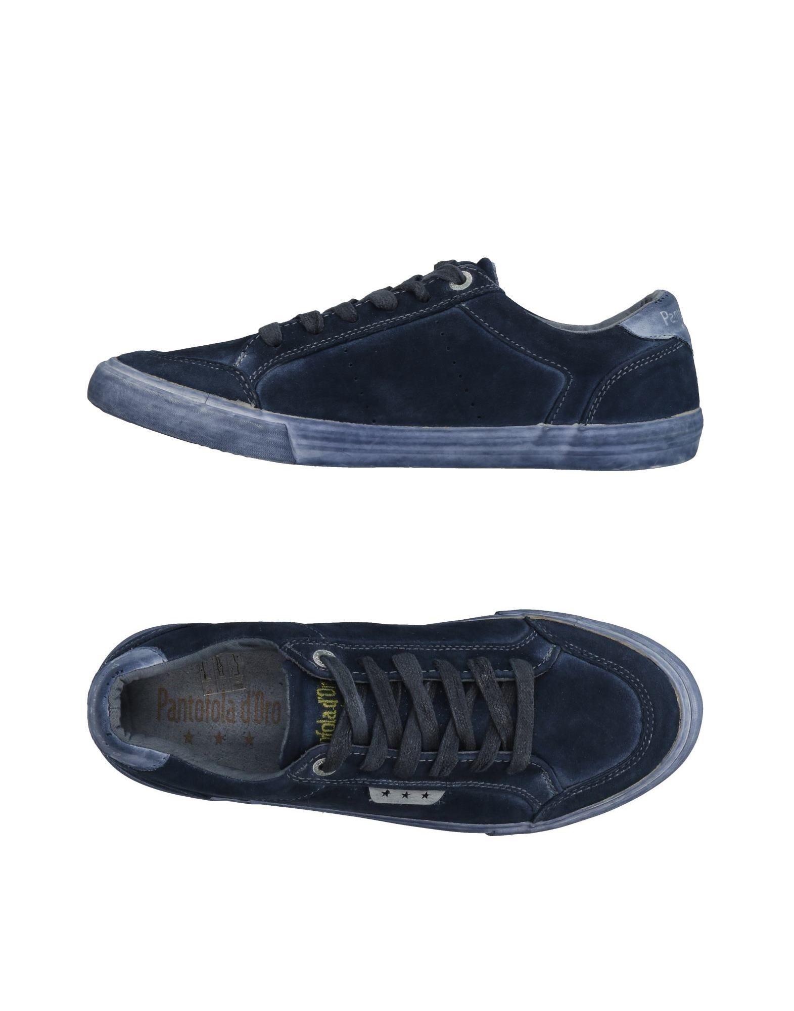 Sneakers Pantofola D'oro Uomo - 11455638SD