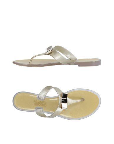 Salvatore Ferragamo Flip Flops   Footwear D by Salvatore Ferragamo