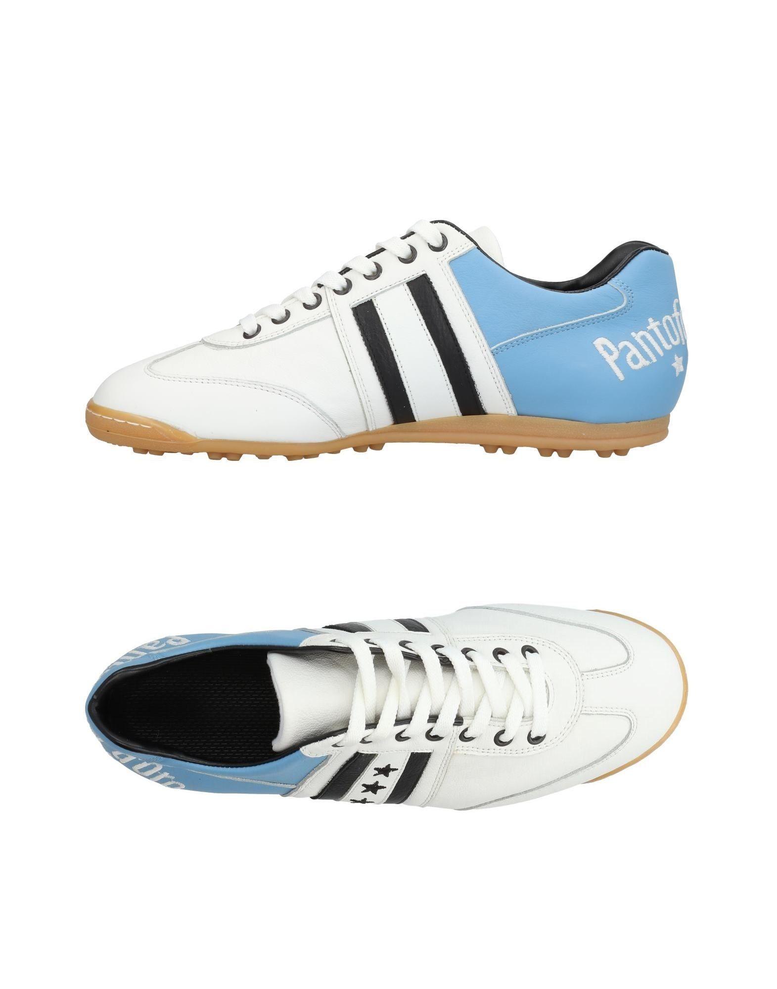 Rabatt D'oro echte Schuhe Pantofola D'oro Rabatt Sneakers Herren  11455644GH a01768