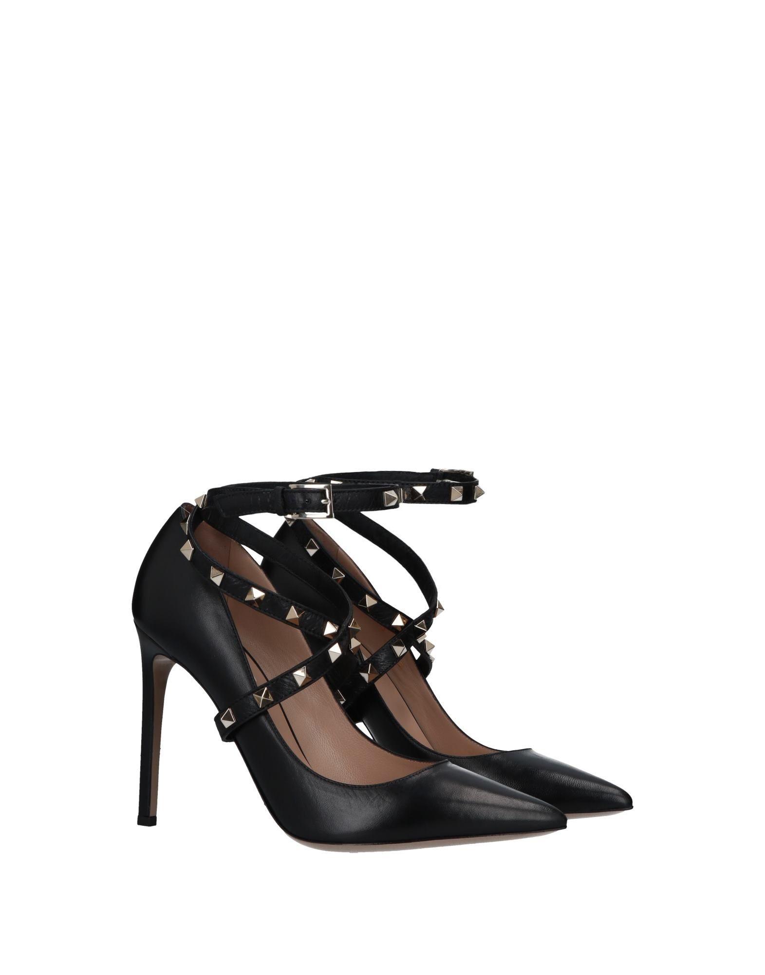 Valentino 11455653HHGünstige Garavani Pumps Damen  11455653HHGünstige Valentino gut aussehende Schuhe 7c690a