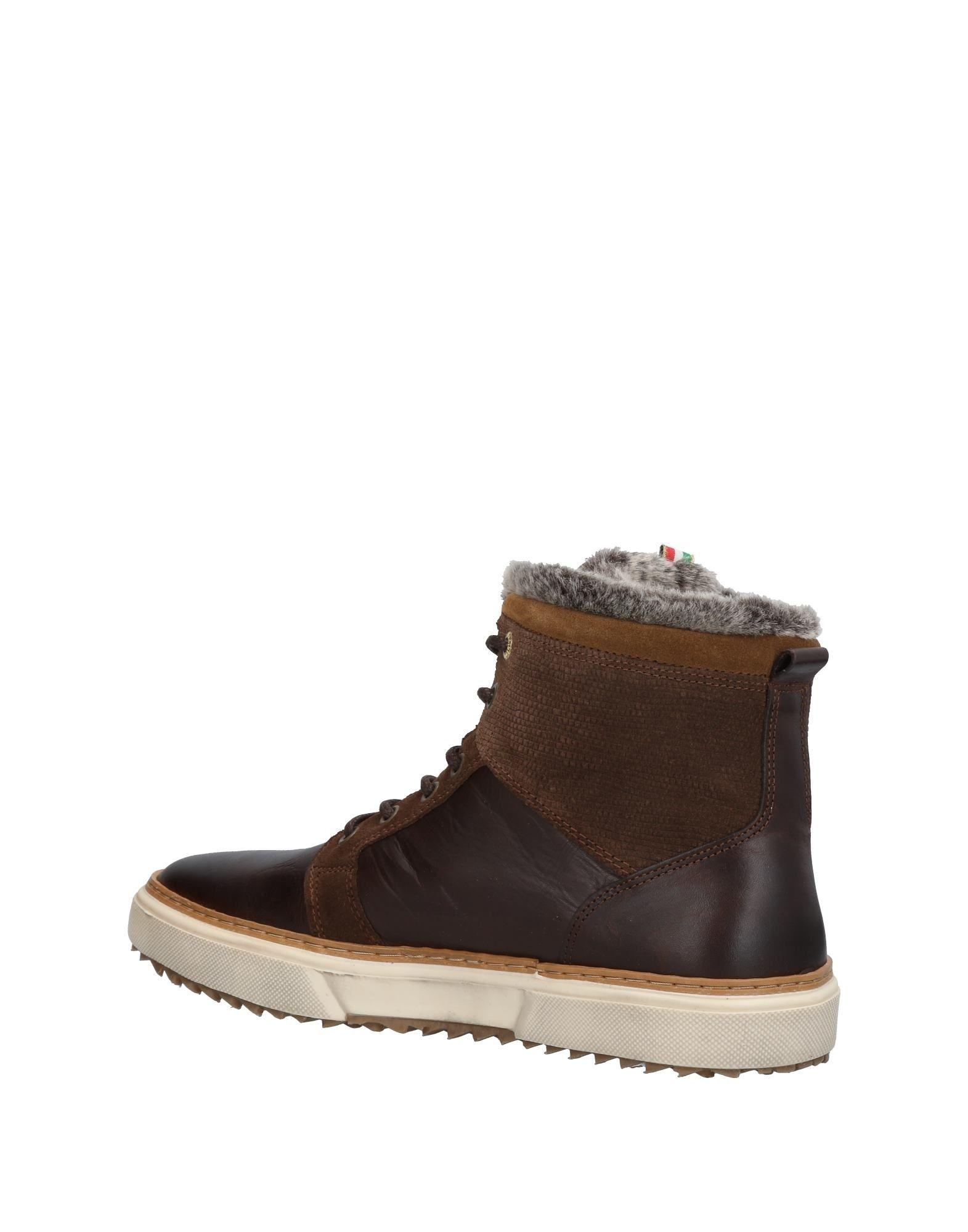Rabatt echte Schuhe Pantofola D'oro 11455658CH Sneakers Herren  11455658CH D'oro caea26