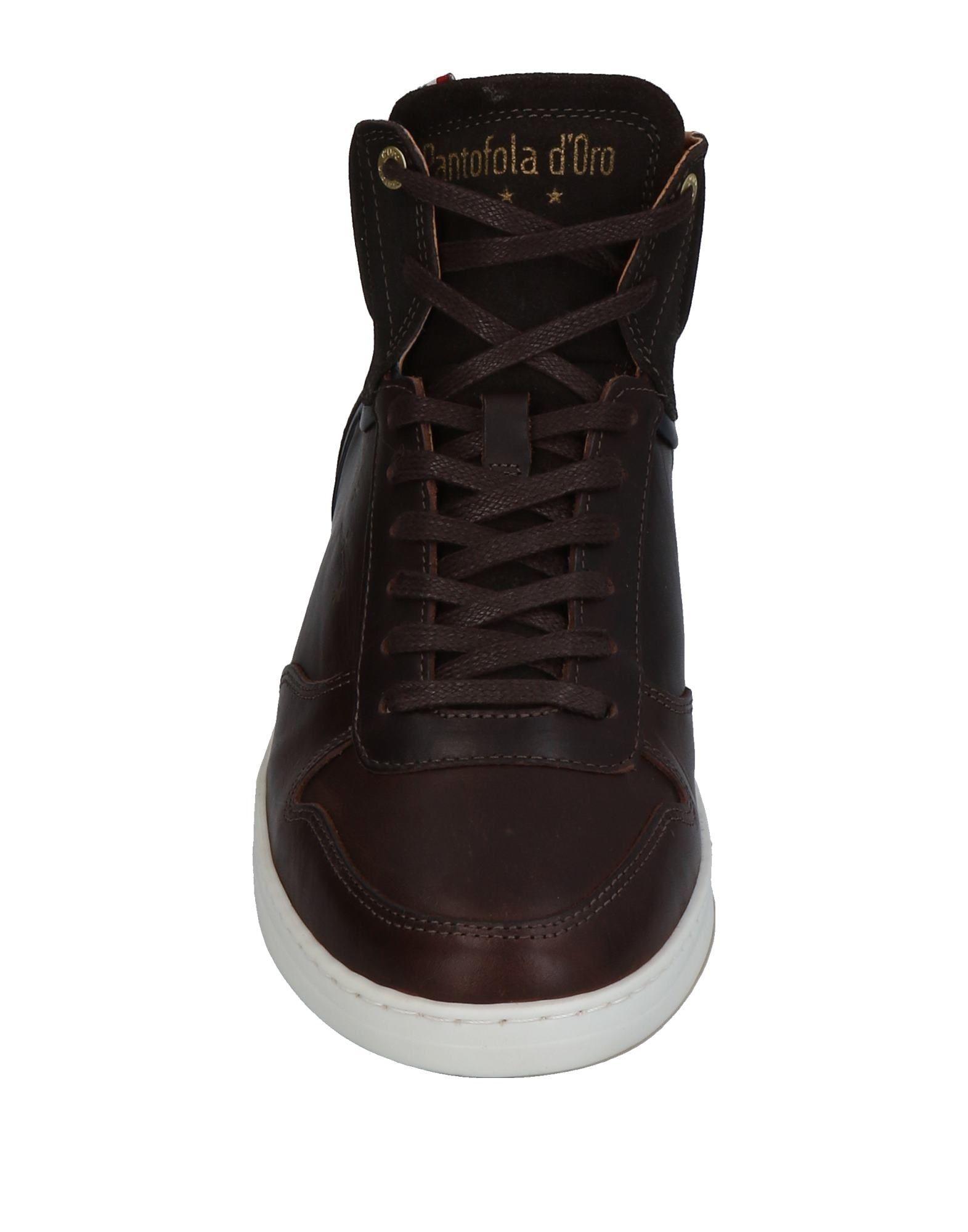 Rabatt echte Schuhe Pantofola D'oro Sneakers Herren  11455664SQ