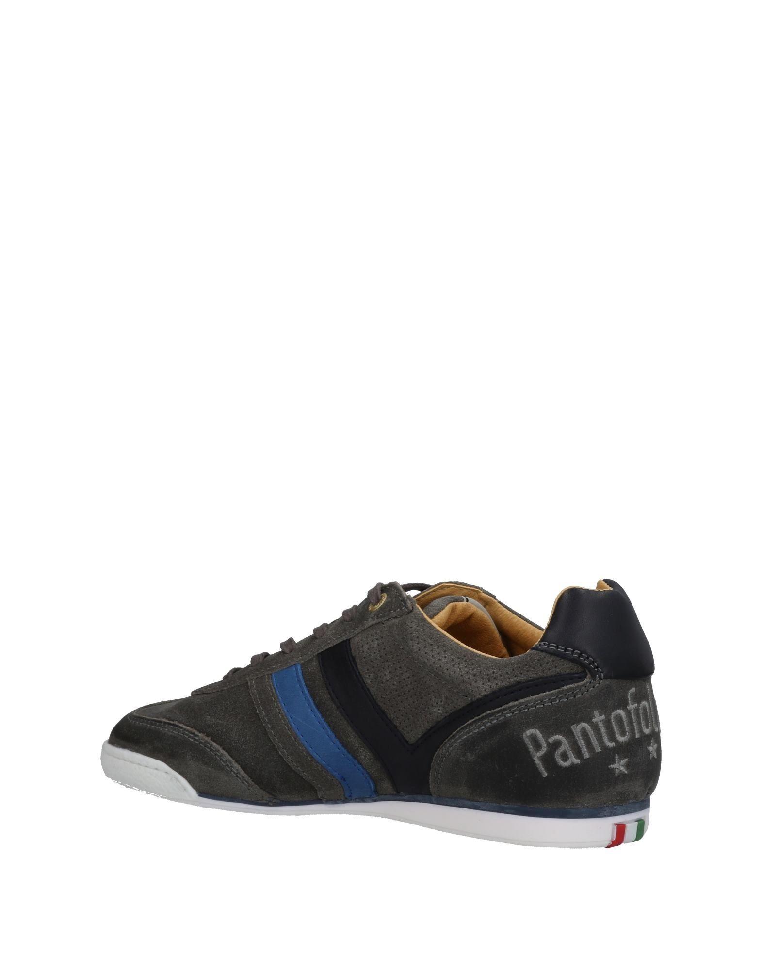 Rabatt echte Schuhe Pantofola D'oro Herren Sneakers Herren D'oro  11455668JE 4dd0ba