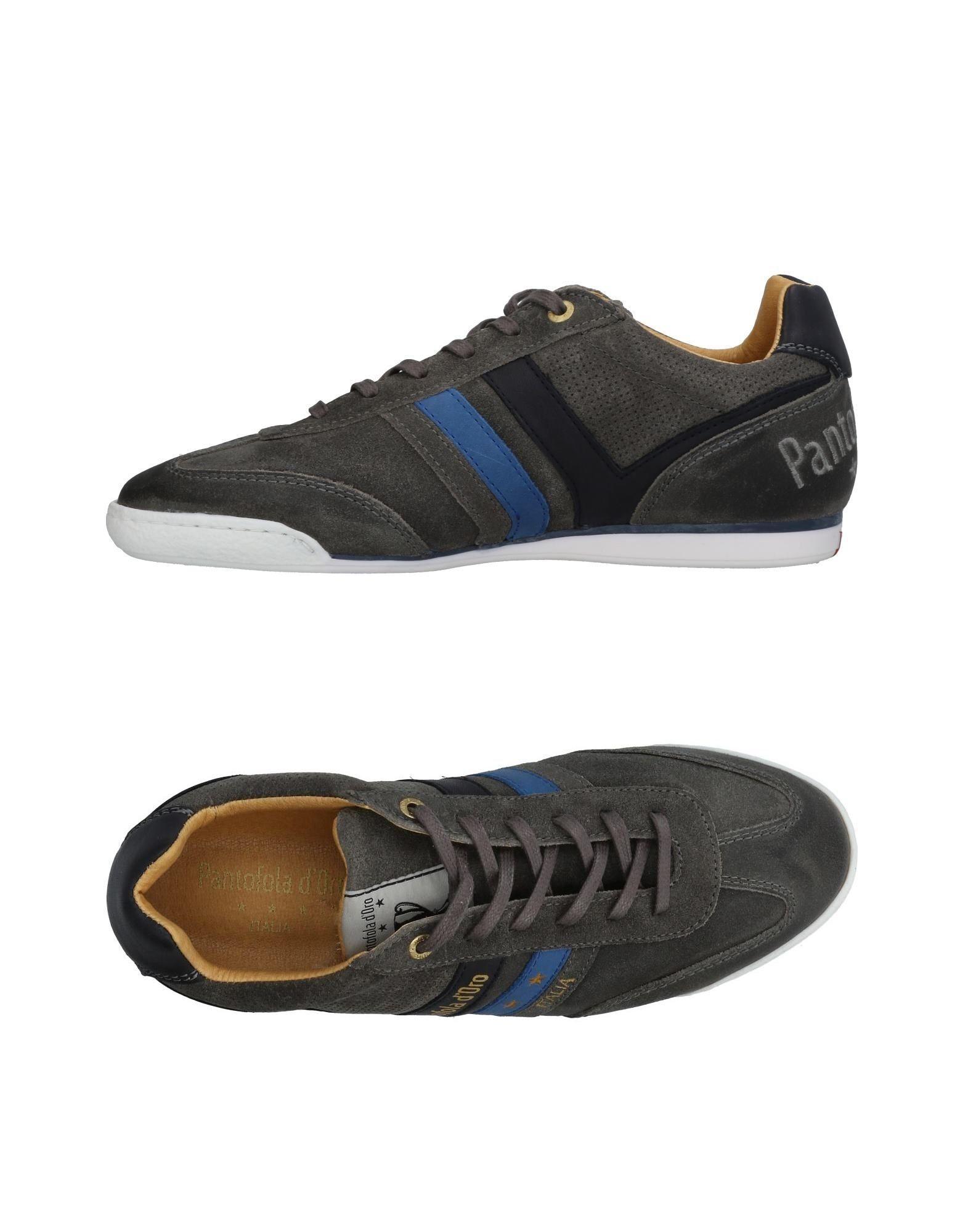 Sneakers Pantofola D'oro Uomo - 11455668JE