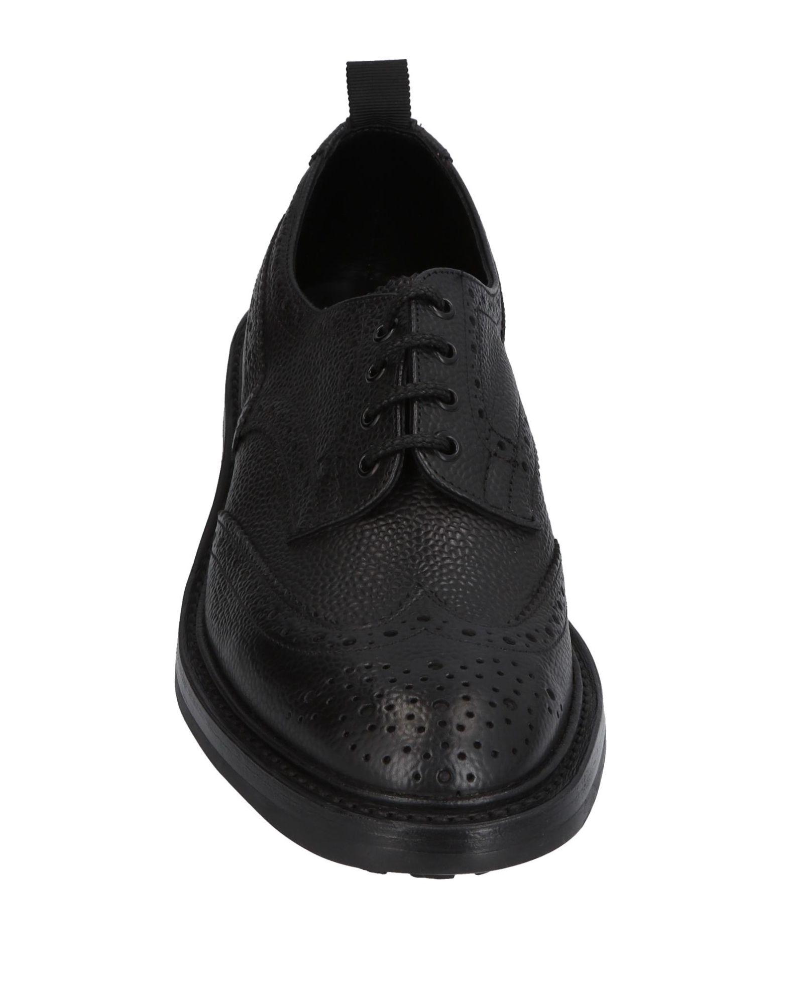 Scarpe economiche e resistenti Stringate Mackintosh Uomo - 11455672VX