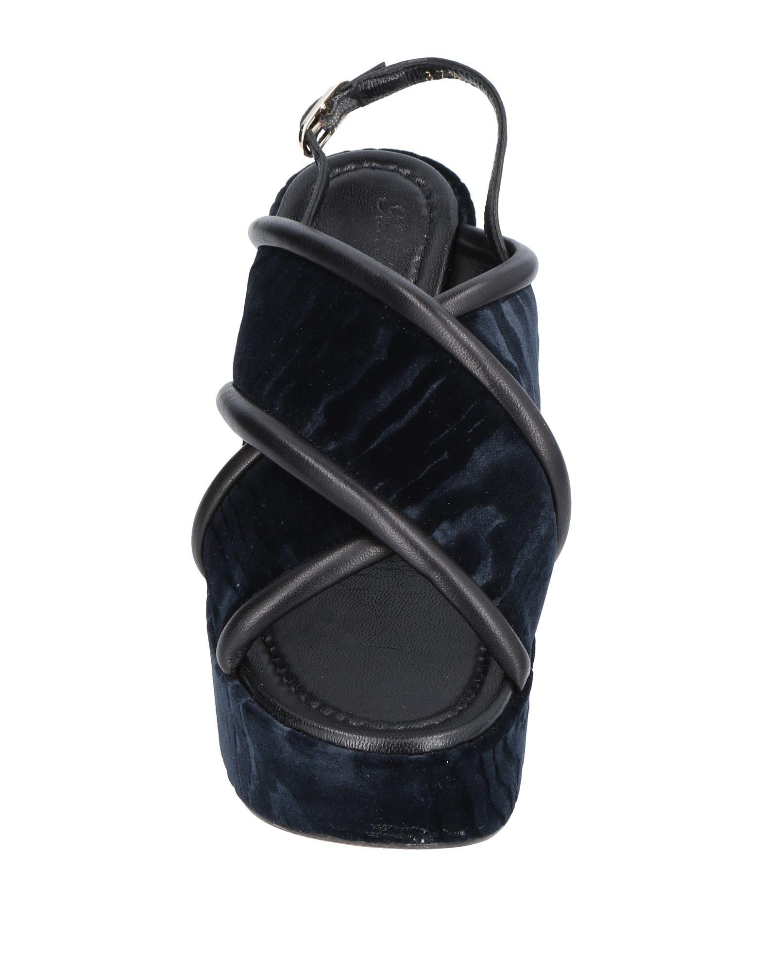 Robert Clergerie Sandalen aussehende Damen  11455674ALGut aussehende Sandalen strapazierfähige Schuhe 2dcb67