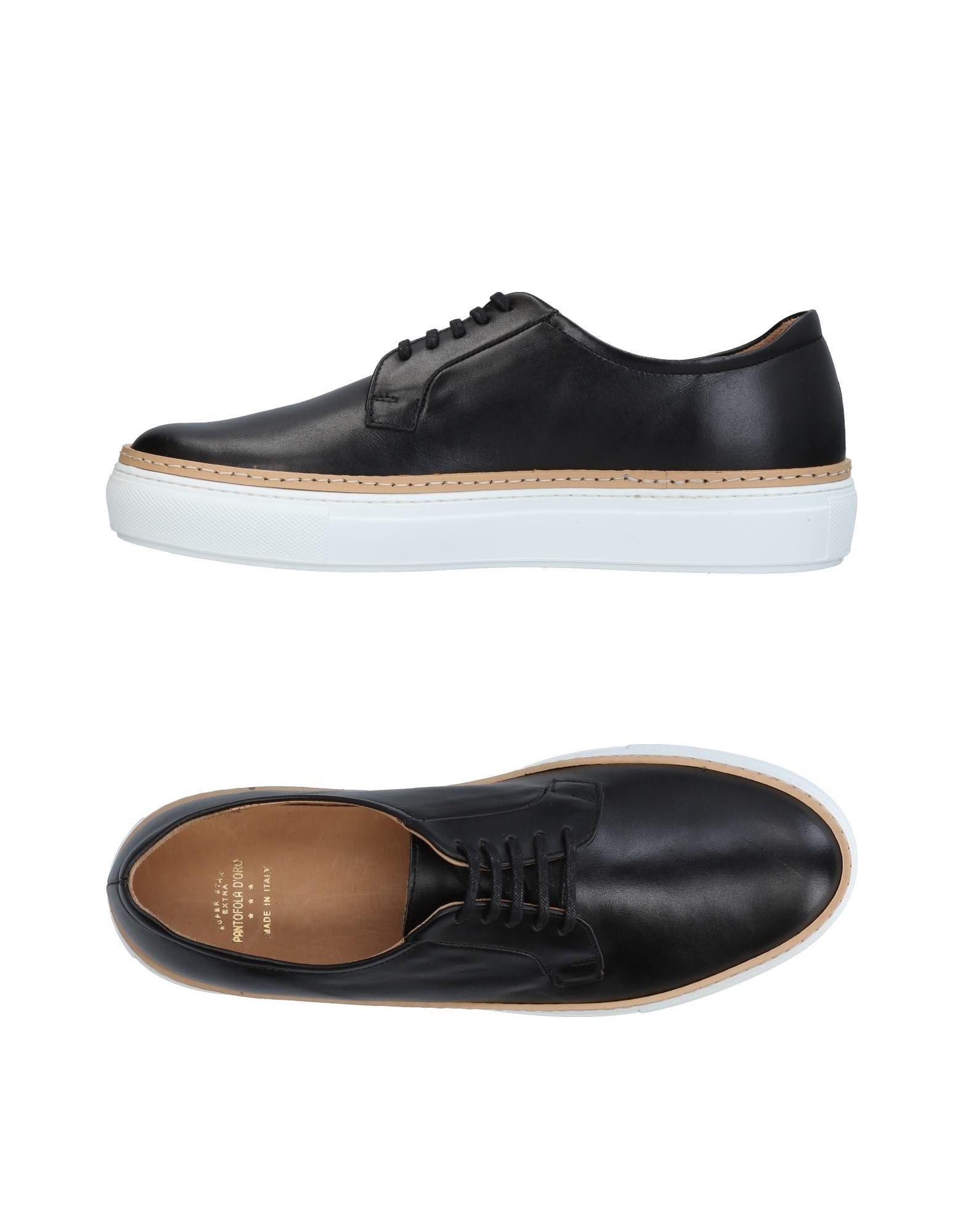 Stringate Pantofola D'oro Uomo - 11455685HL