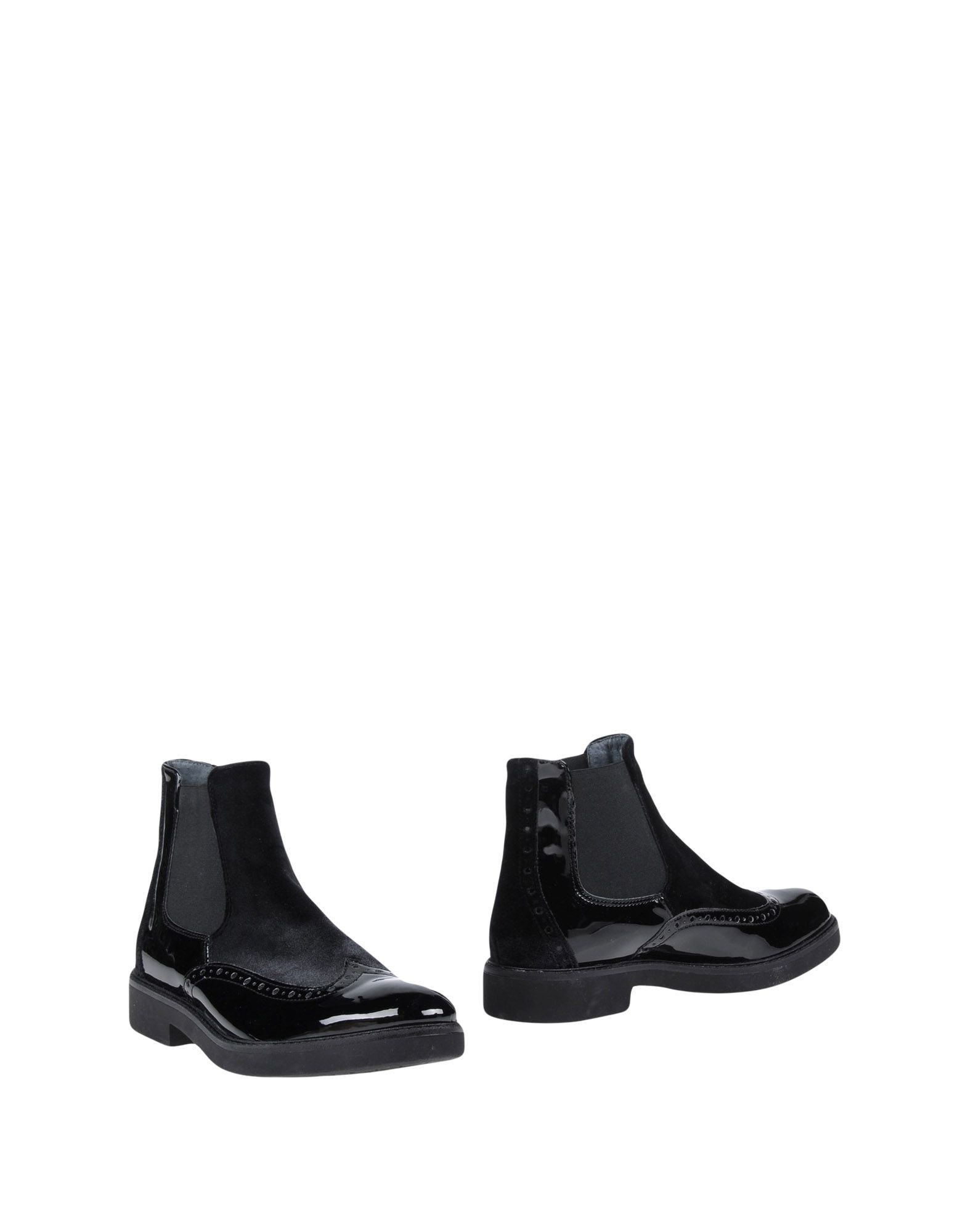 Chelsea Boots Oroscuro Donna - 11455710CV