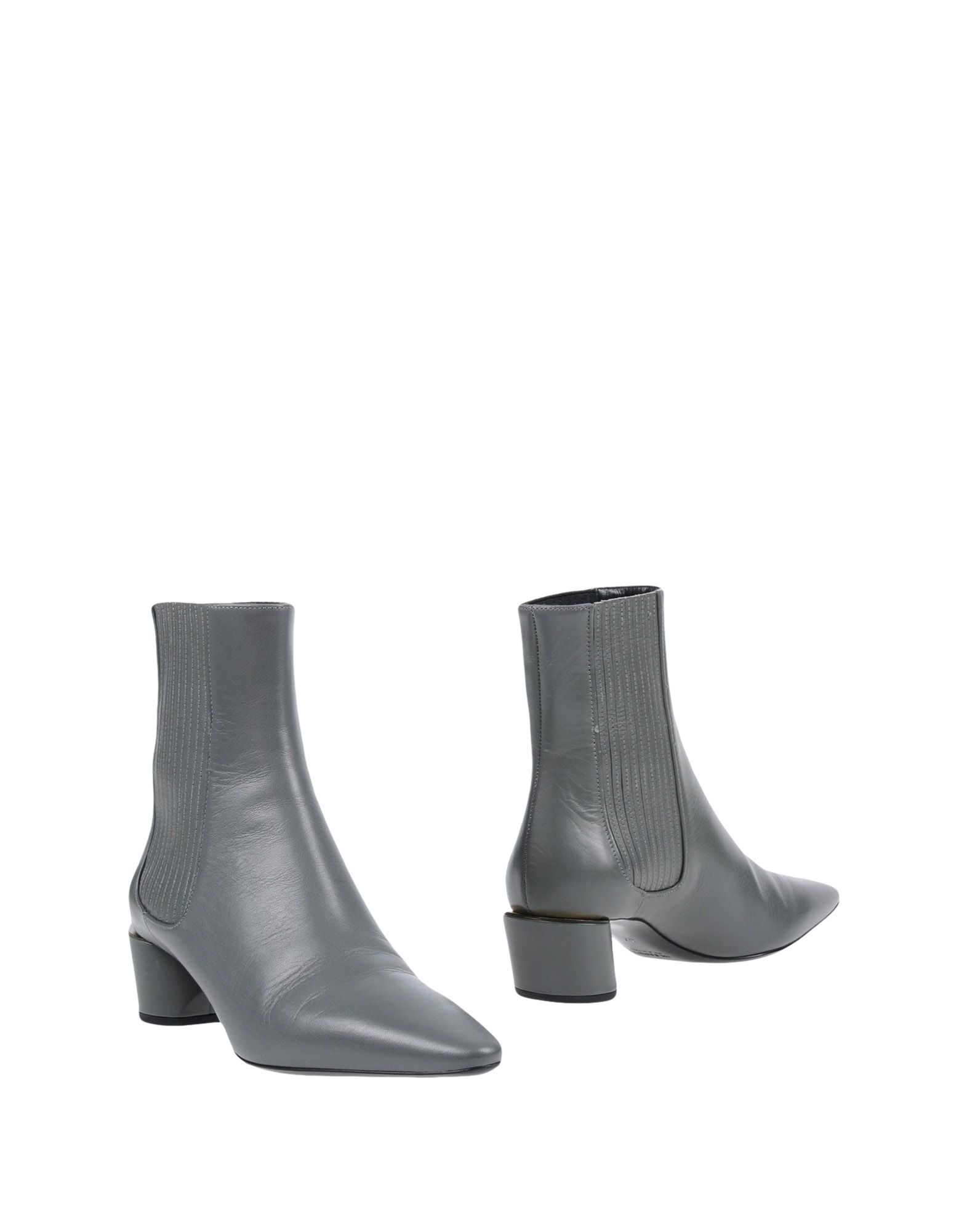 Jil Sander Chelsea Boots Damen  11455711FSGünstige gut aussehende Schuhe